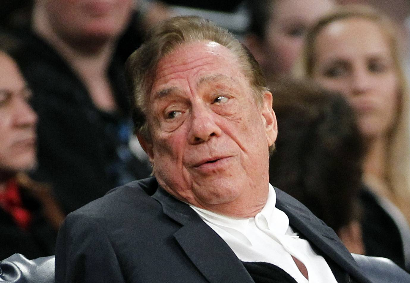 Los Angeles Clippers owner Donald Sterling's team of lawyers has hired four private investigation firms to dig up dirt on the NBA's former and current commissioners and its 29 other owners, said a person familiar with Sterling's legal strategy.