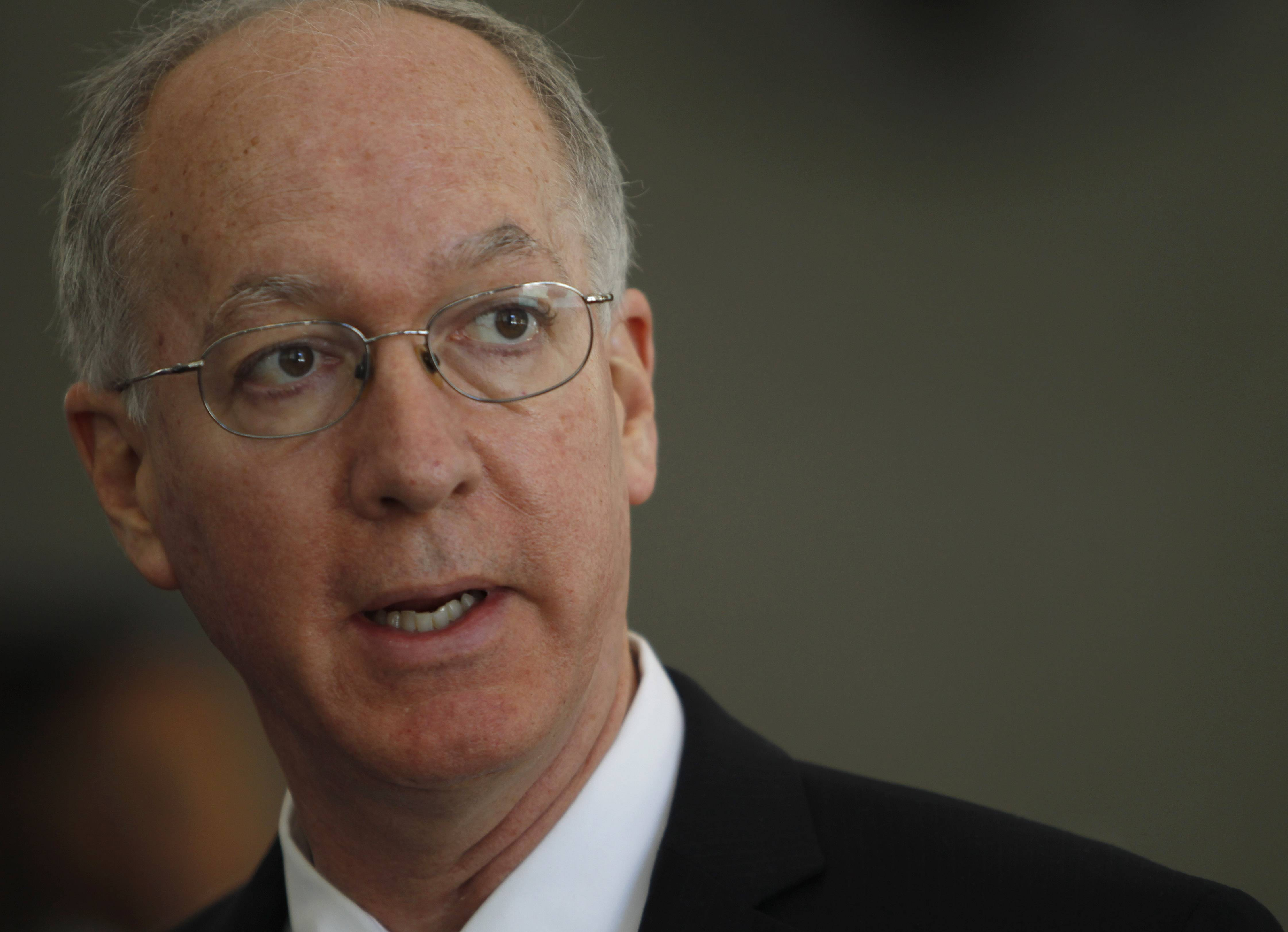 Rep. Bill Foster, an Naperville Democrat, says House Majority Leader Eric Cantor's shocking primary defeat shouldn't be viewed as a strike against immigration reform.