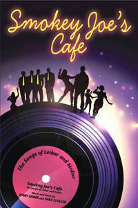 "The production of ""Smokey Joe's Cafe"" at the Fireside Theater in Ft. Atkinson, WI will be among the bus trips offered this summer by the Schaumburg Township District Library.  Unknown"