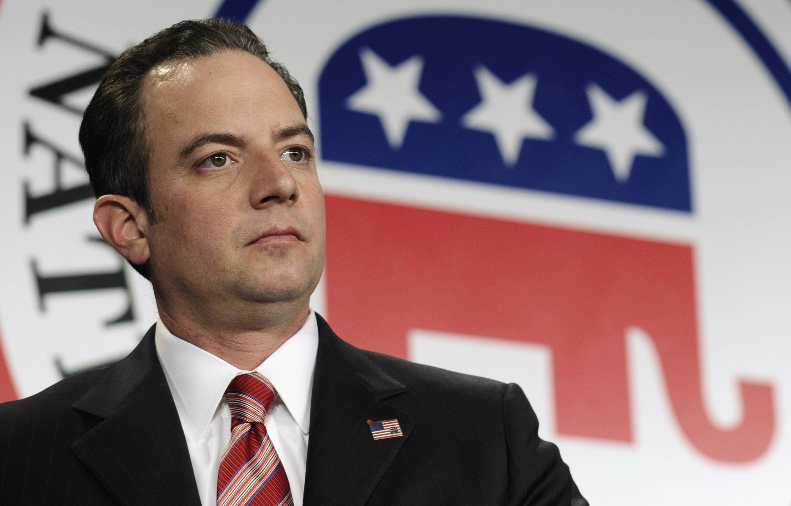 "Republican National Committee Chairman Reince Priebus acknowledges the GOP is ""a tale of two parties,"" in an interview with the Associated Press. ""We've got a midterm party that doesn't lose, and a presidential party that's having a hard time winning,"" he said. But he declined to blame the split on policy."