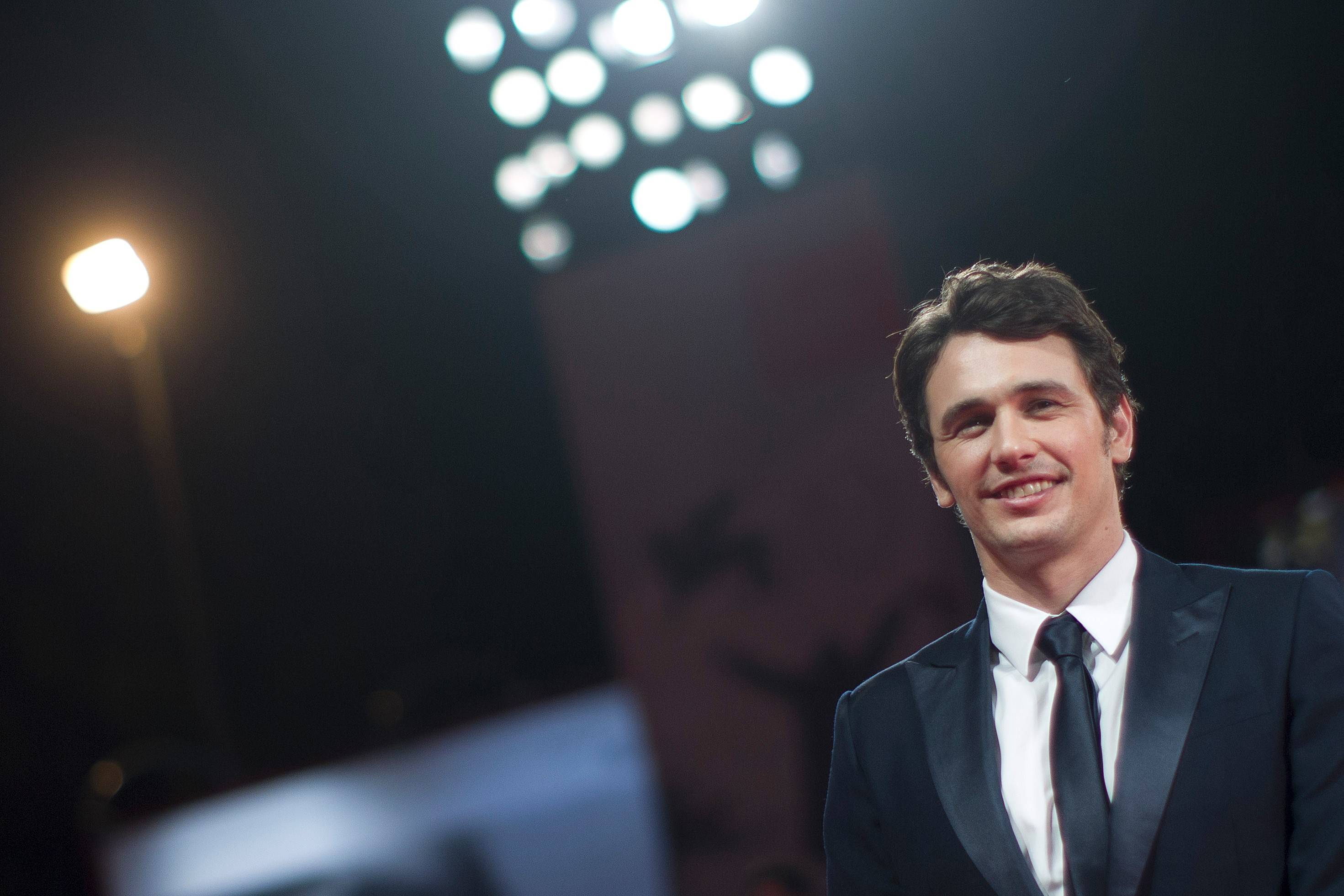 "Rattlestick Playwrights Theater said Monday that James Franco will direct Robert Boswell's world premiere play ""The Long Shrift"" from July 7-Aug. 23."