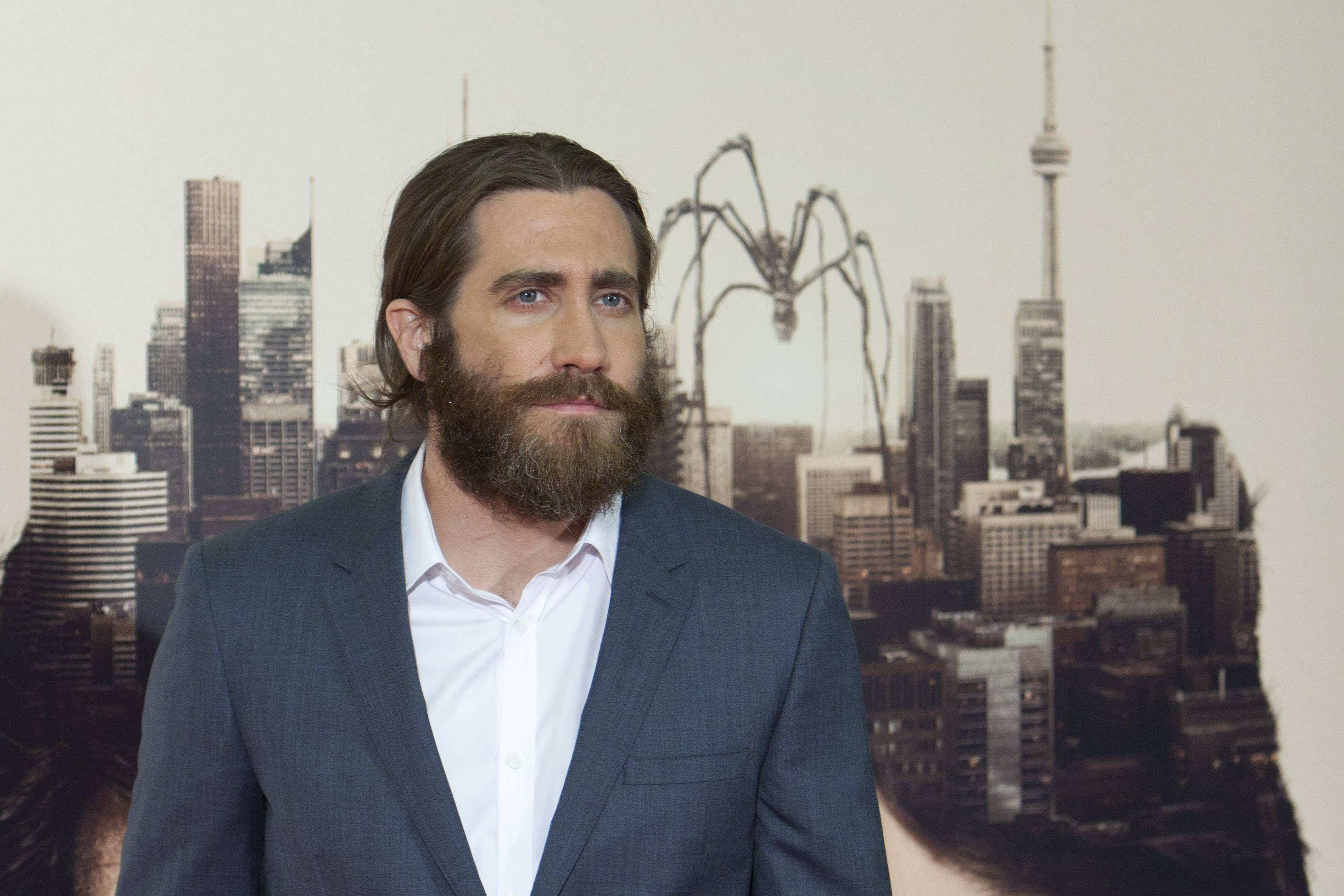 "Jake Gyllenhaal will make his Broadway debut later this year with Nick Payne's ""Constellations."""