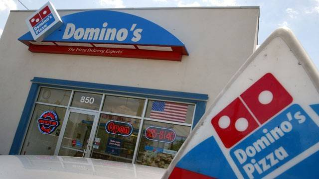 "Domino's has announced plans to introduce a function on its mobile app that lets customers place orders by speaking with a computer-generated voice named ""Dom."""