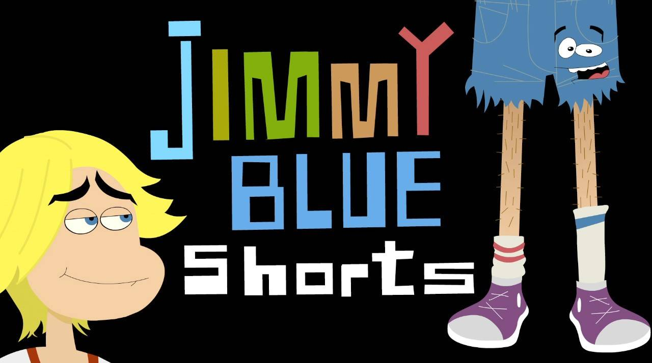 """Jimmy Blue Shorts"" is one of more than a dozen new shows on DreamWorks TV. On Monday, AwesomenessTV movie producer Brian Robbins kicks off DreamWorks TV, a YouTube channel that represents one of the first attempts by Hollywood to mesh the polished look of movies with the chaos of content on the Internet."
