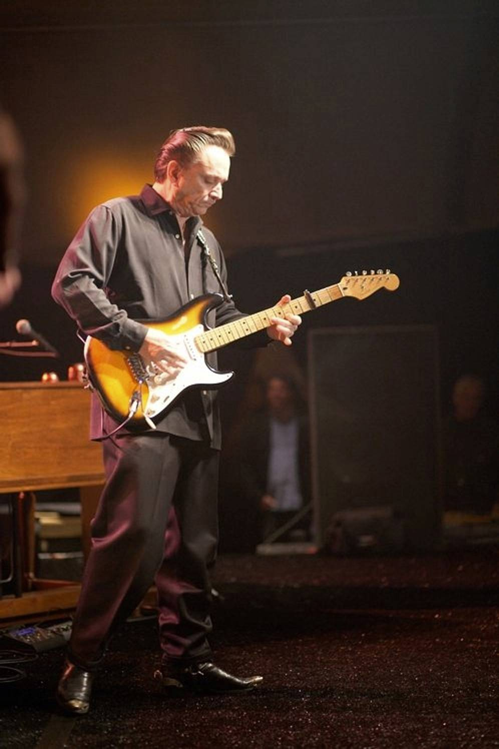 Blues guitarist Jimmie Vaughan will be one of the performers during the 18th annual Blues on the Fox festival in Aurora.