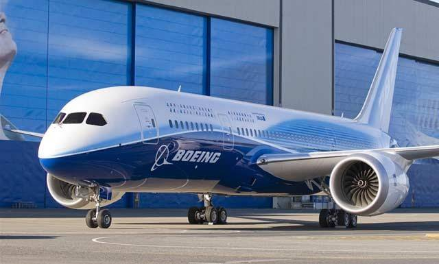 Chicago-based Boeing Co. said Monday that U.S. and European regulators have approved its newest and larger version of the 787 passenger jet for commercial flying.
