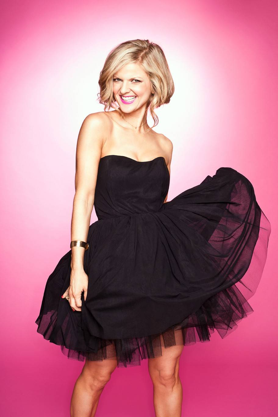 Comedian Arden Myrin performs at Zanies in Chicago and Rosemont this weekend.