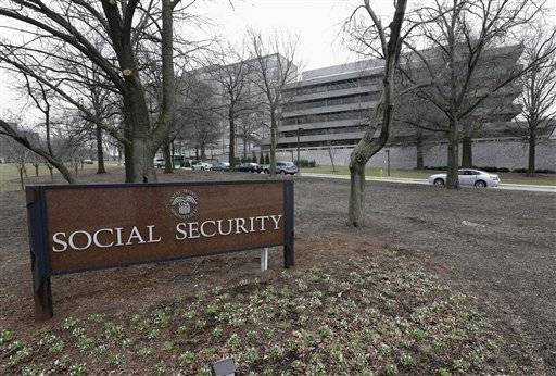 A new congressional report says the Social Security Administration has been closing a record number of field offices, even as millions of baby boomers approach retirement.