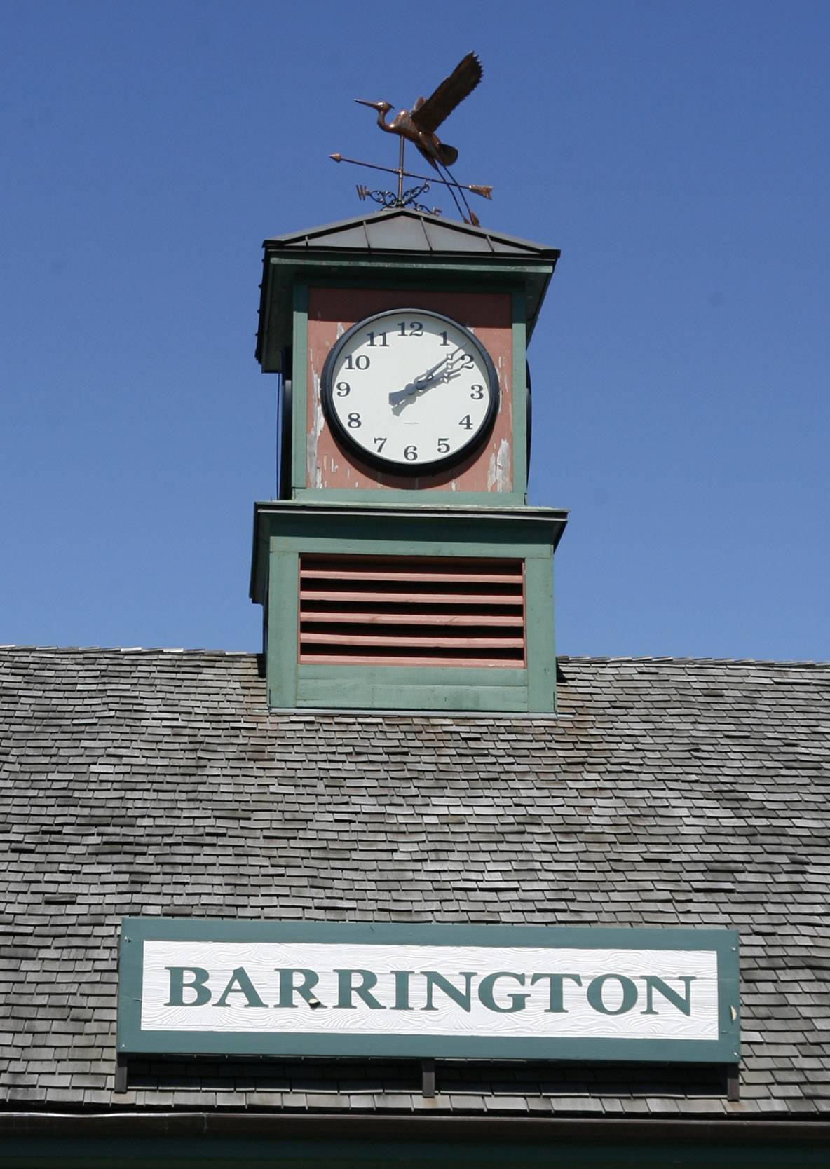 Illinois sends local governments 6 percent of the income taxes it collects, but because payments are per capita, places like Barrington get back less than 2 percent of what workers there paid.