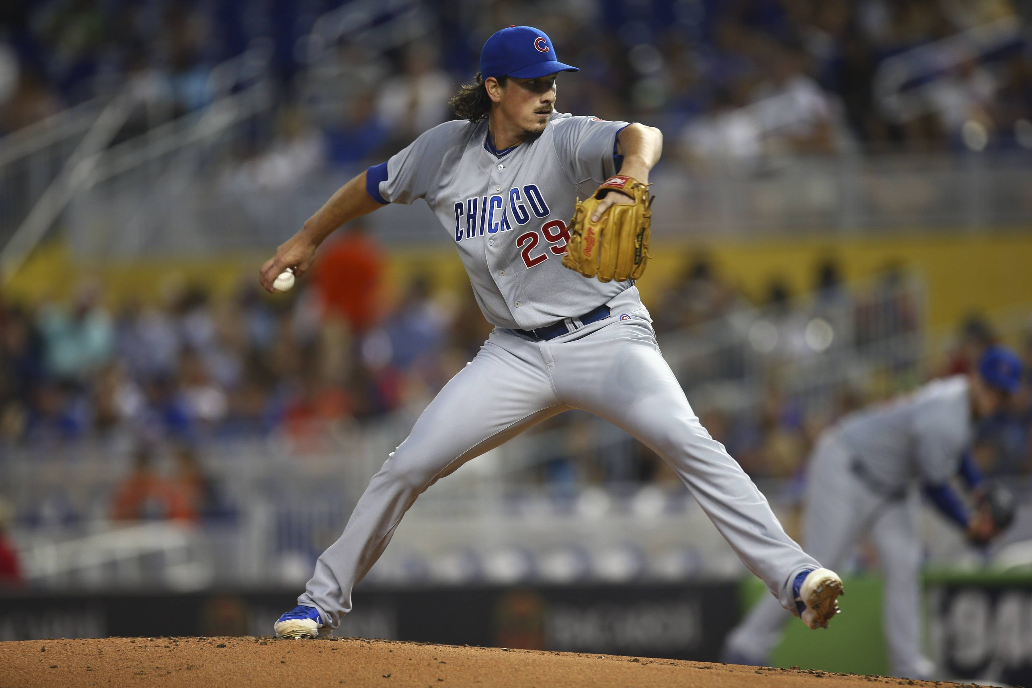 Samardzija wants to be paid like an 'ace'