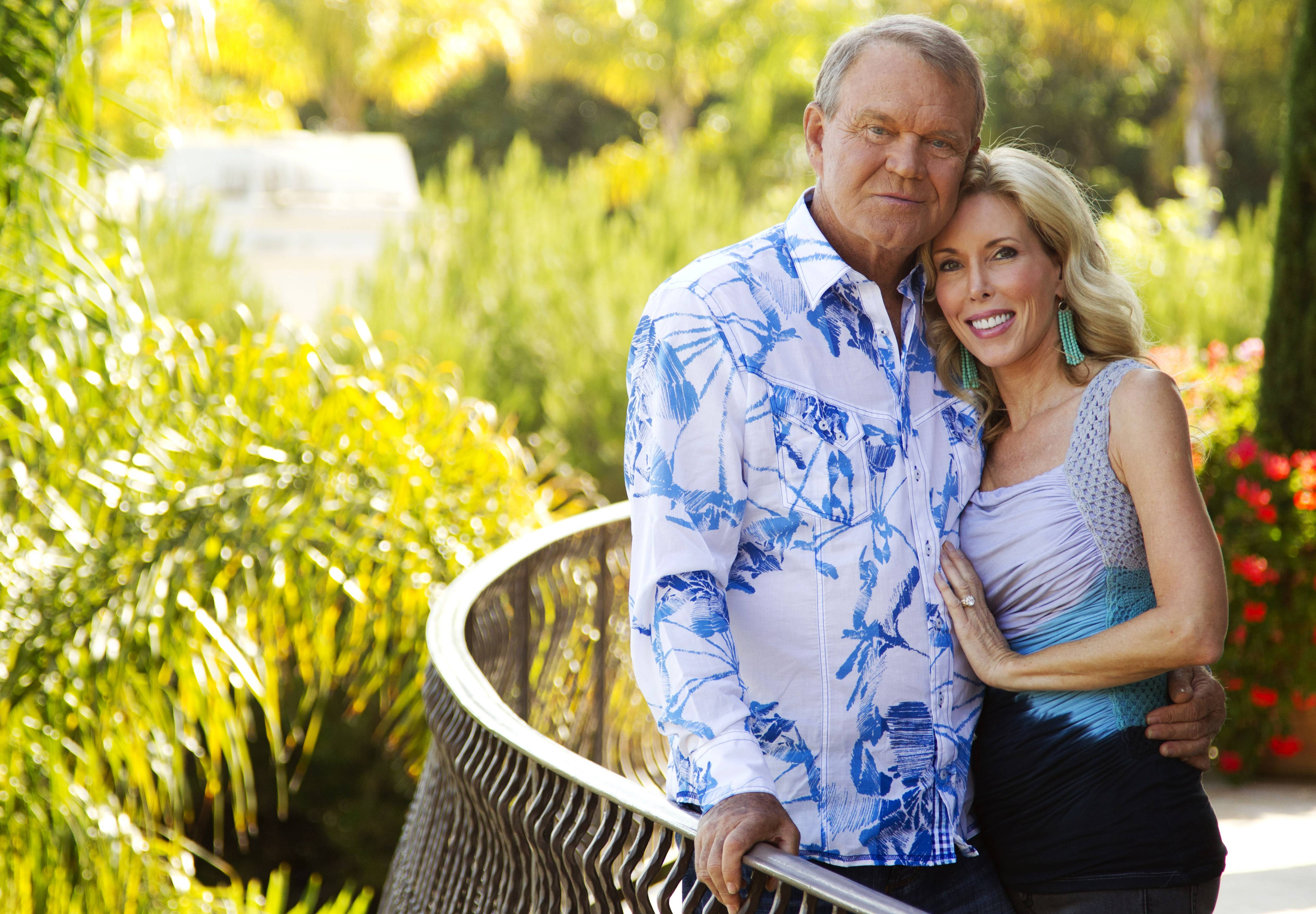Glen Campbell's wife, Kim, has issued a statement explaining the decision to place the singer in a long-term care facility and expressing hurt over criticism of the move. Kim Campbell says Thursday, June 19, 2014, in an email to The Associated Press that the 78-year-old's Alzheimer's disease has progressed to the point that he needed access to medical care 24 hours a day.