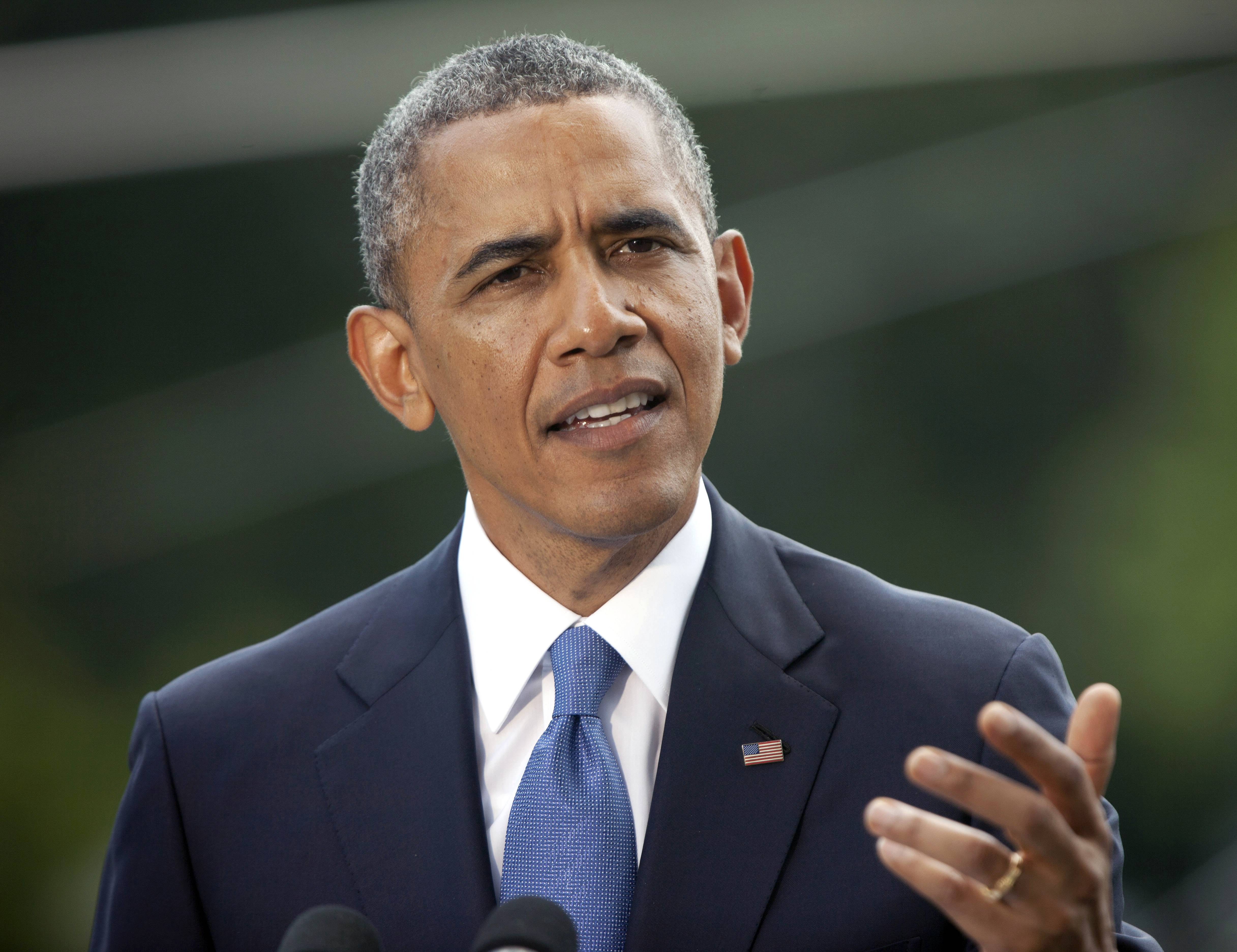 Obama moves to ensure sick leave for gay couples