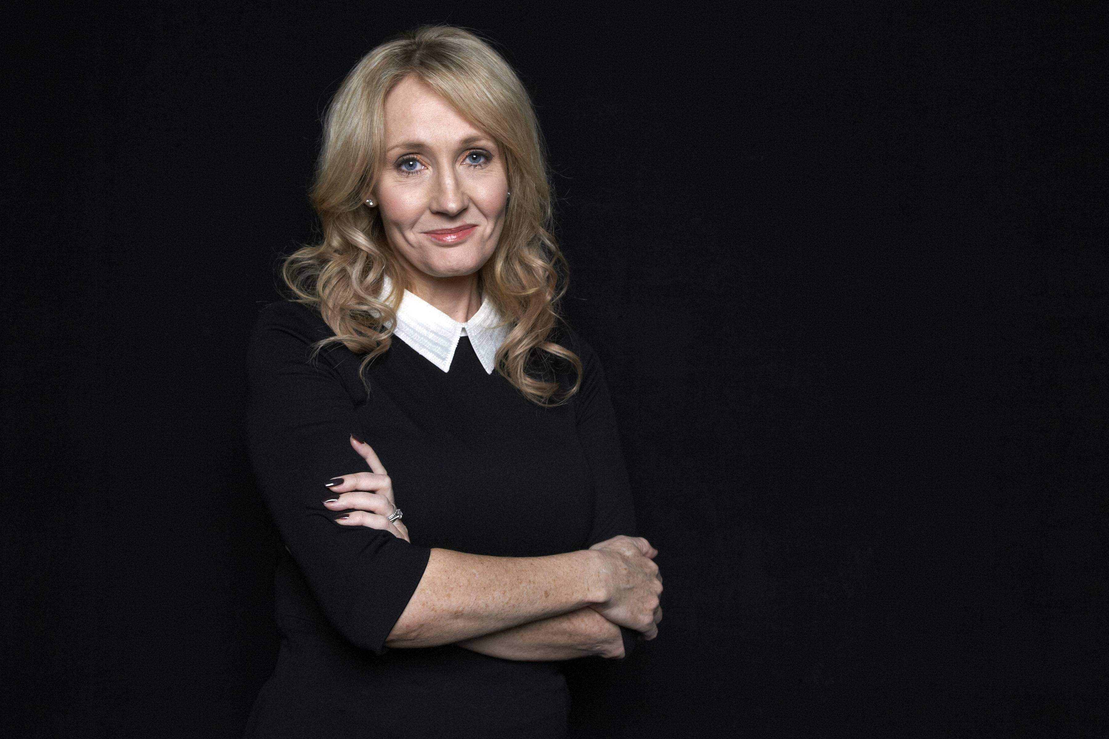 "J.K. Rowling's latest novel, ""The Silkworm,"" has quickly climbed up the best-seller lists now that it's finally available for purchase on Amazon."