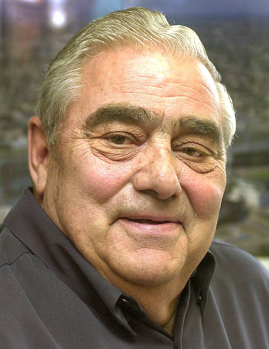 Lake County giant Robert 'Bob' Depke dies