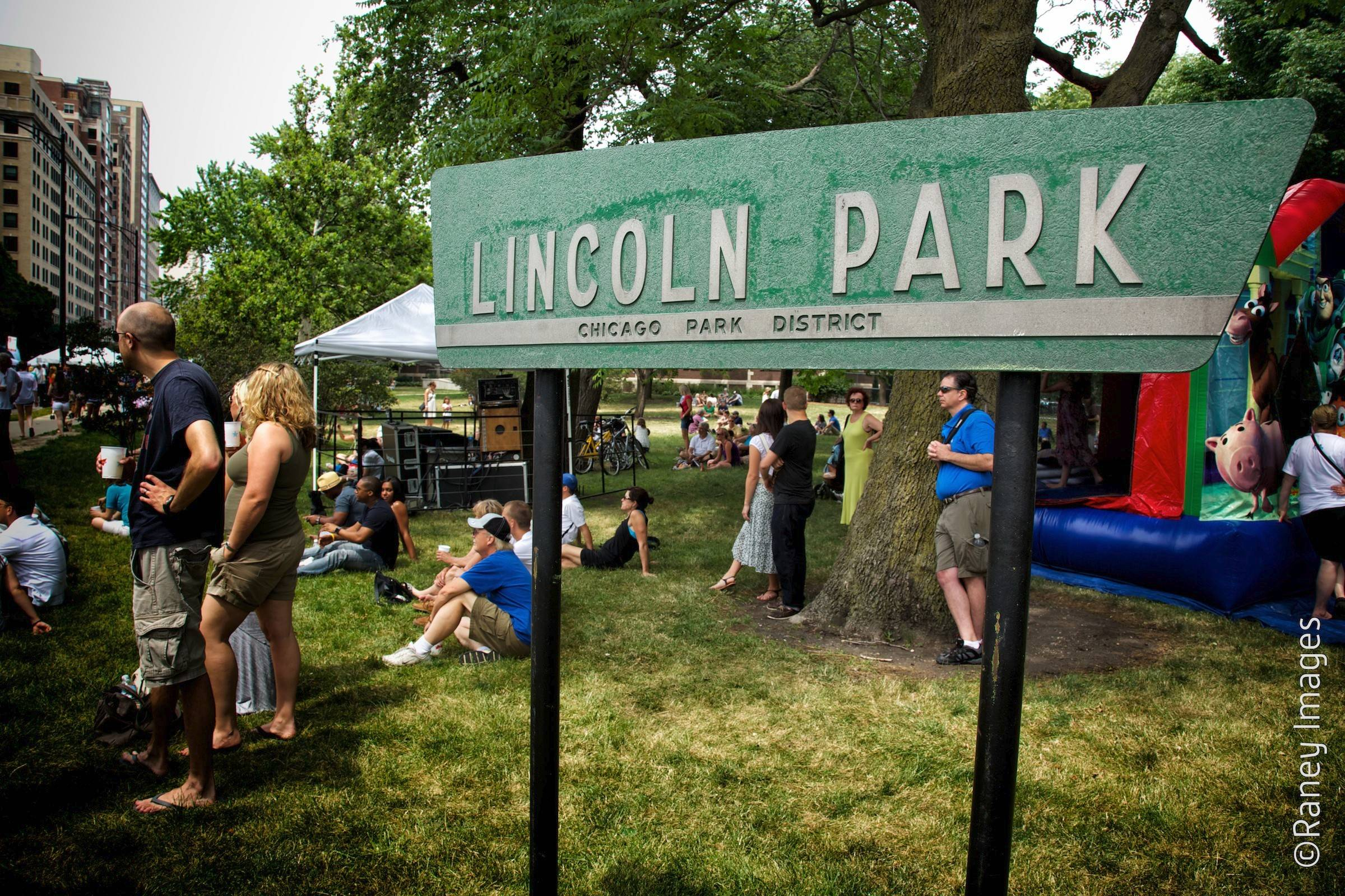 Chicago's Summerfest takes place in the Lincoln Park neighborhood June 28-29.