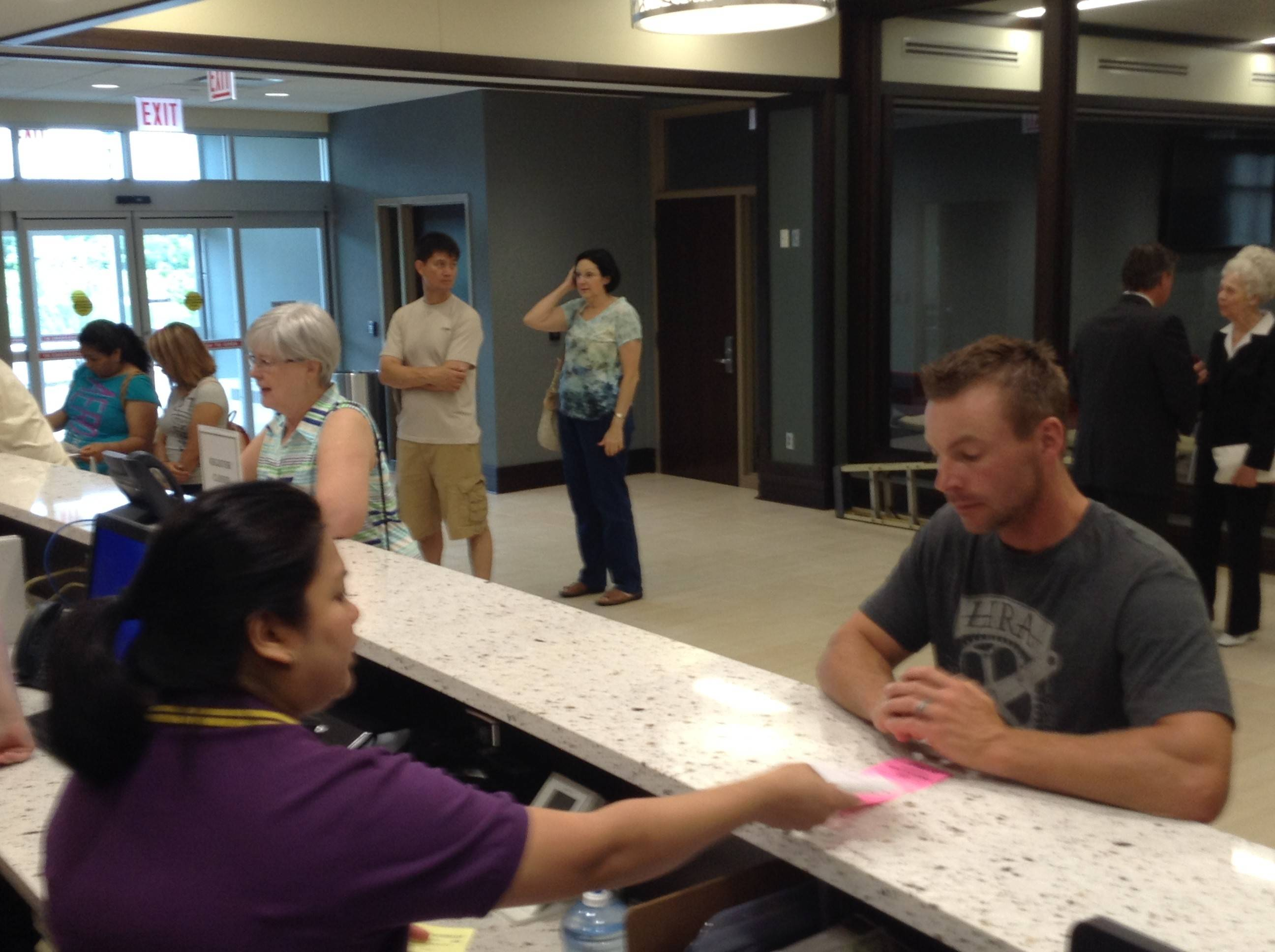 New Mundelein village hall opens