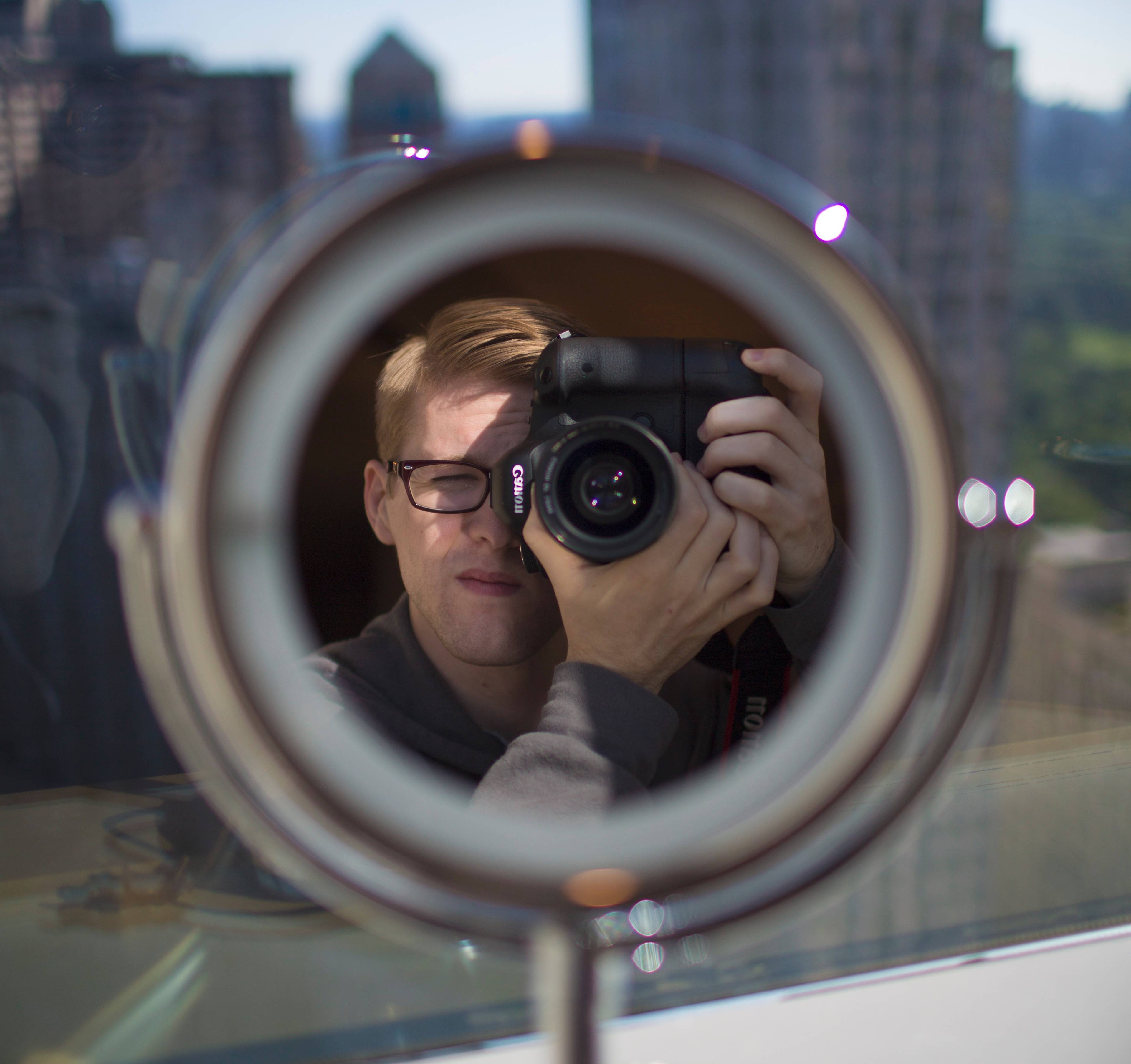 "Greg Borkman, of Libertyville, was the first assistant editor and visual effects editor on the movie, ""The Fault in Our Stars."" He also is launching a photography career."