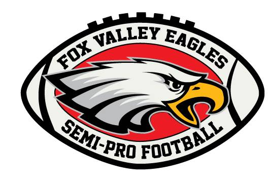 Fox Valley Eagles of the Ironman Football League kicks off home opener Saturday, June 28, at 6 p.m. at the Lake Barrington Field House.
