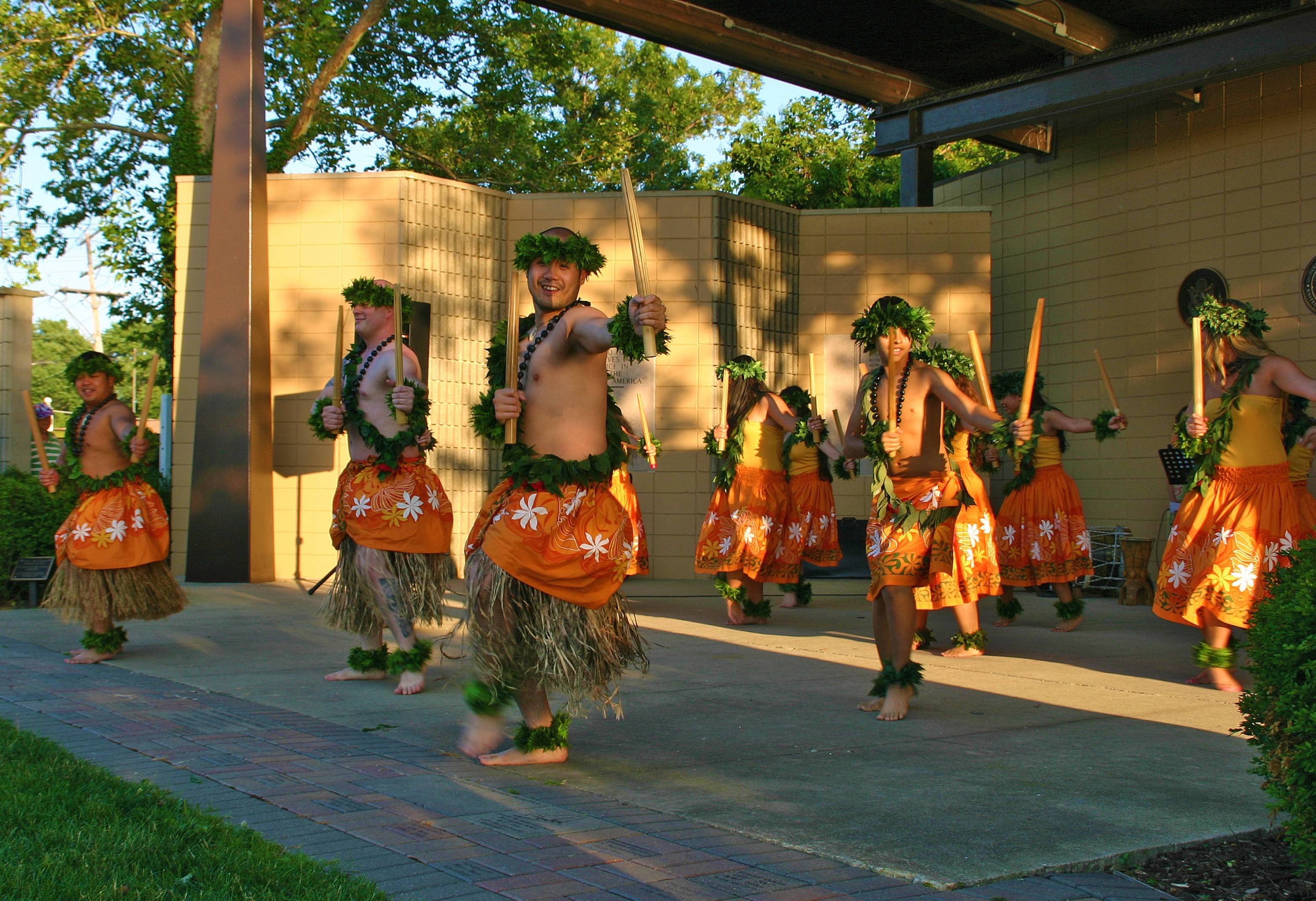 Barefoot Hawaiian returns to Live at the Lake 7 p.m. June 26.