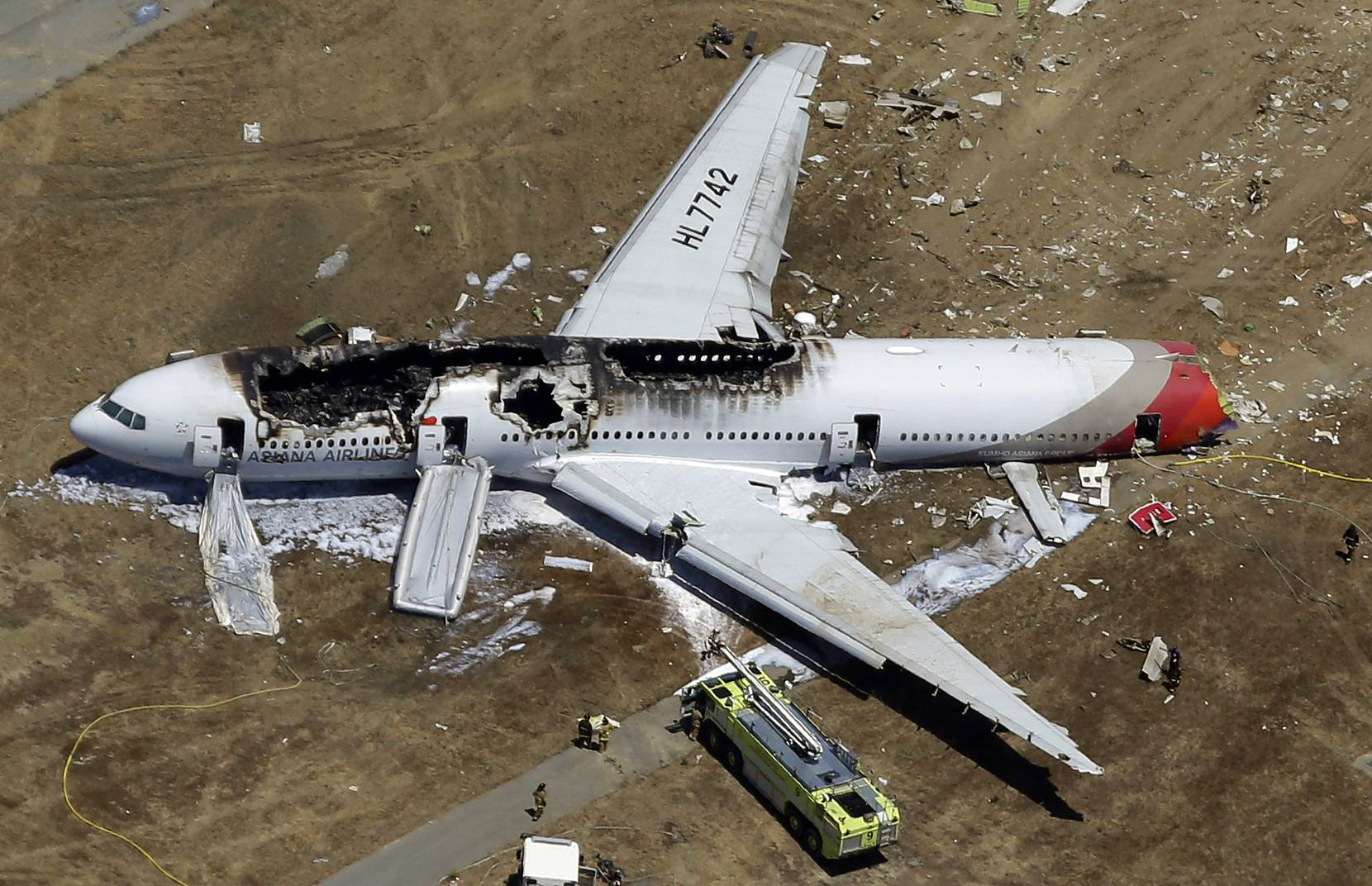 Nearly a year after Asiana Flight 214 crashed while landing in San Francisco, the National Transportation Safety Board is meeting to determine what went wrong, who's to blame and how to prevent future accidents.