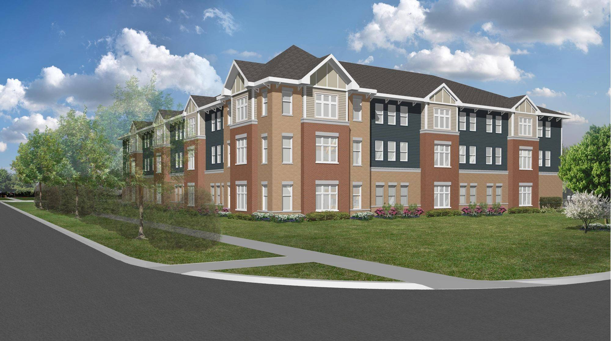 The developer behind the rejected Catherine Alice Gardens apartments for residents with disabilities in Palatine is asking a judge to reverse his earlier decision dismissing their lawsuit against the village. The case returns to court July 16.