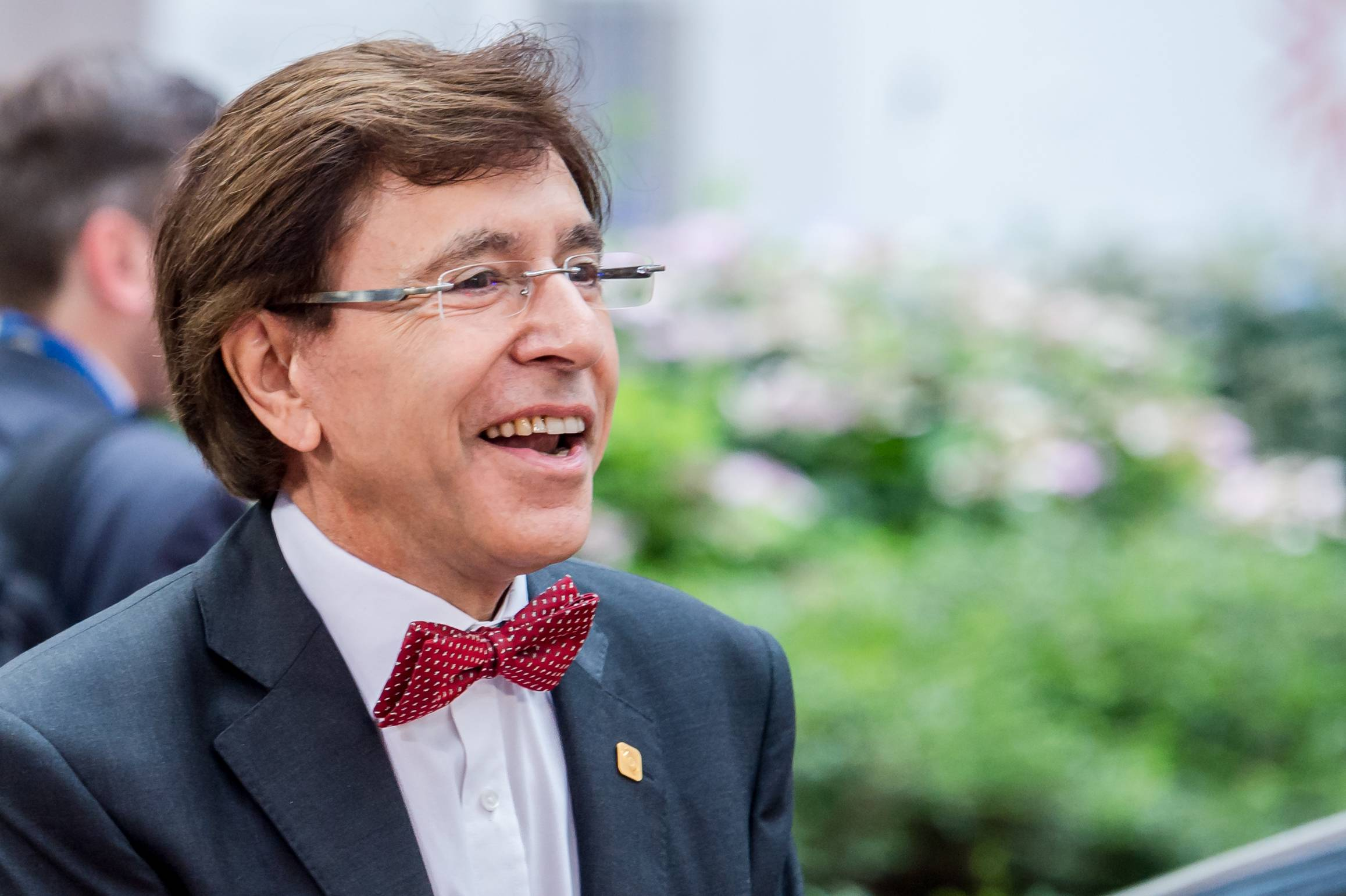 "Belgium's Prime Minister Elio Di Rupo said at a meeting of EU leaders there needs to be ""more flexibility, specifically for certain countries seeking to balance their budgets a few years later."" ""Growth needs to be restarted to avoid hurting companies and citizens,"" he added."