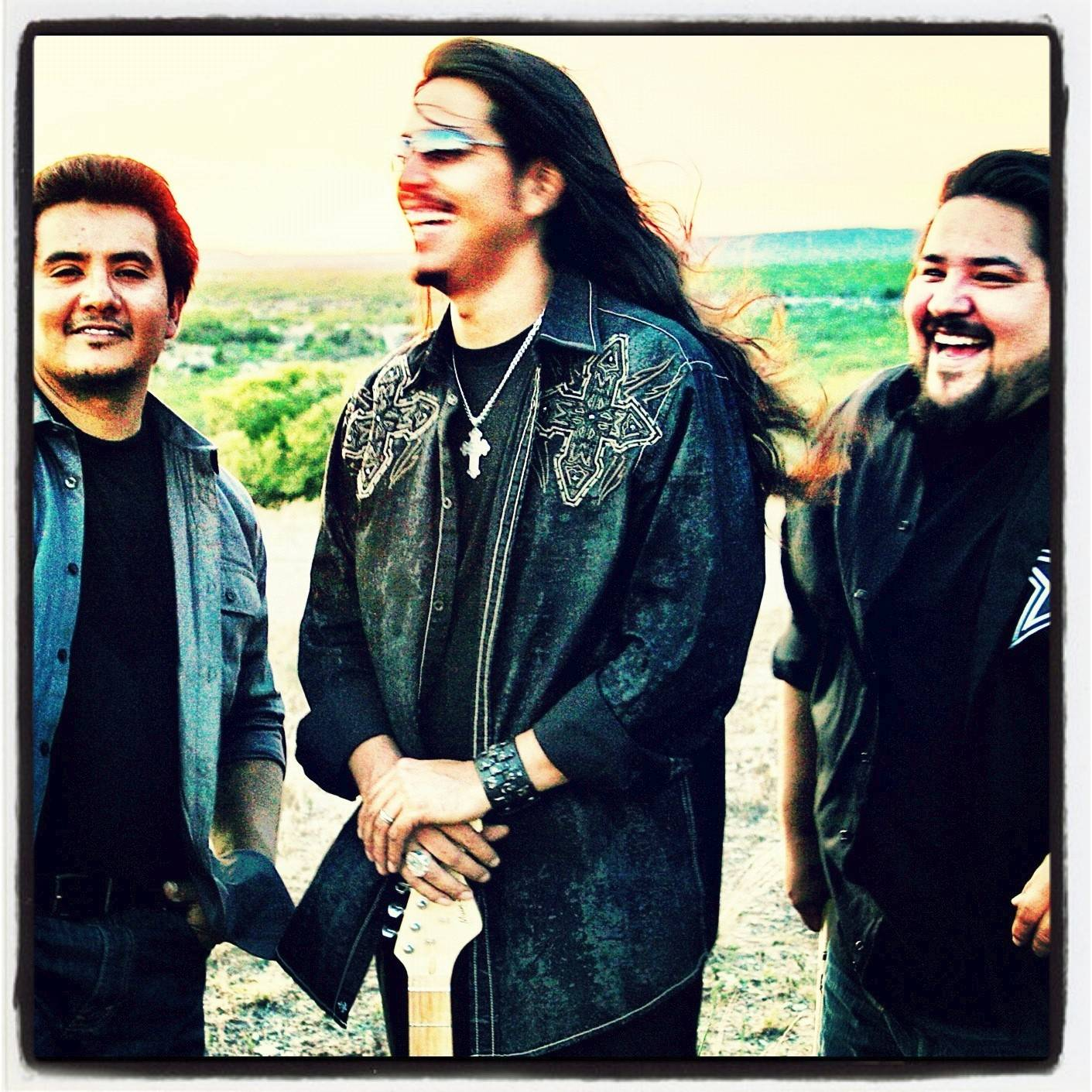 Los Lonely Boys perform at the Blues on Fox Festival at RiverEdge Park in Aurora at 9 p.m. Saturday, June 28.