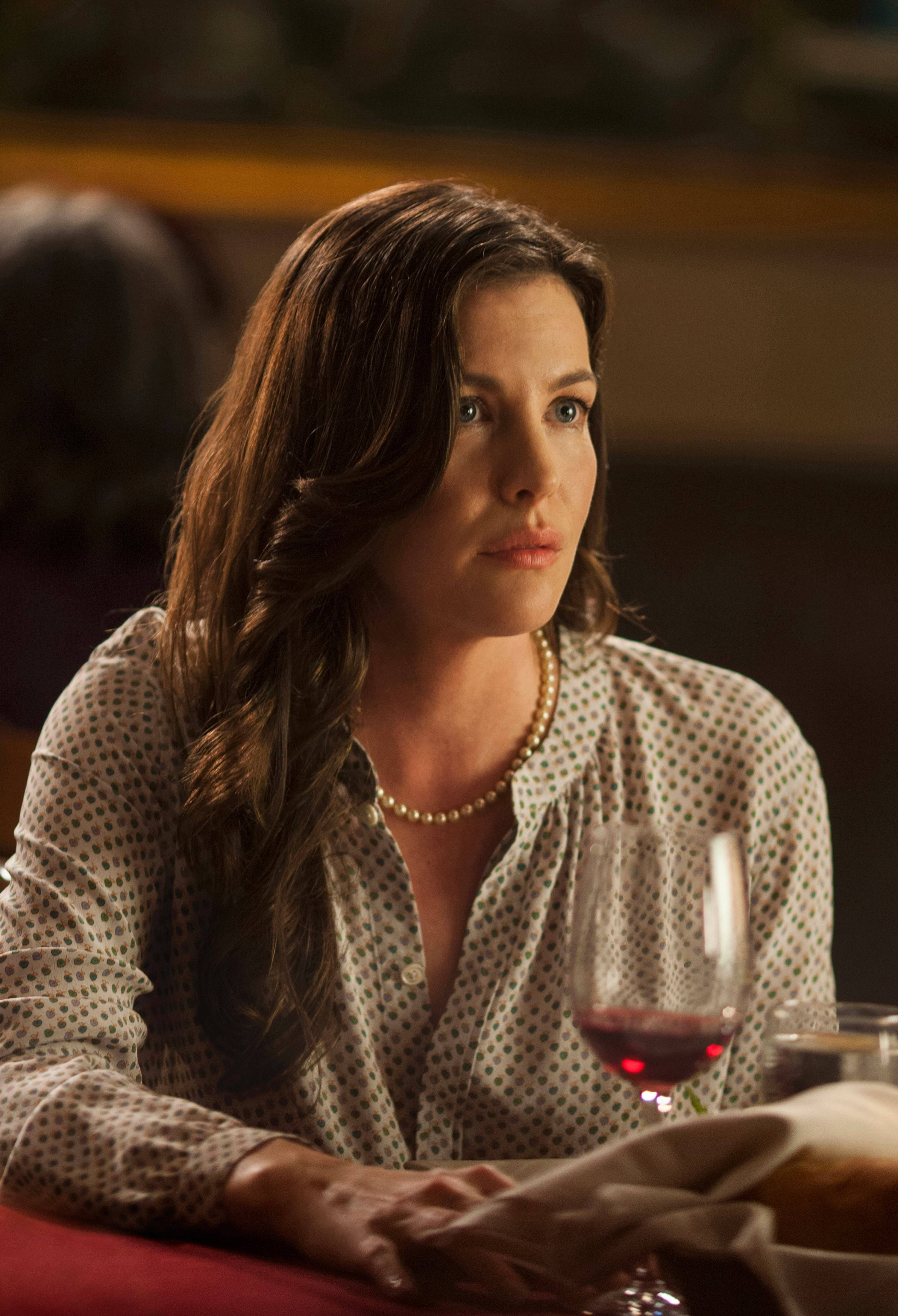 "Liv Tyler makes her TV series debut in HBO's ""The Leftovers."""