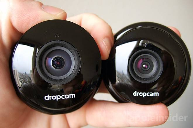 Dropcam makes in-home cameras that can be checked from a smartphone anywhere in the world, an offering that would broaden Nest's product lineup into home security. Nest sells digital thermostats and smoke alarms that can also be checked and adjusted remotely from mobile gadgets.