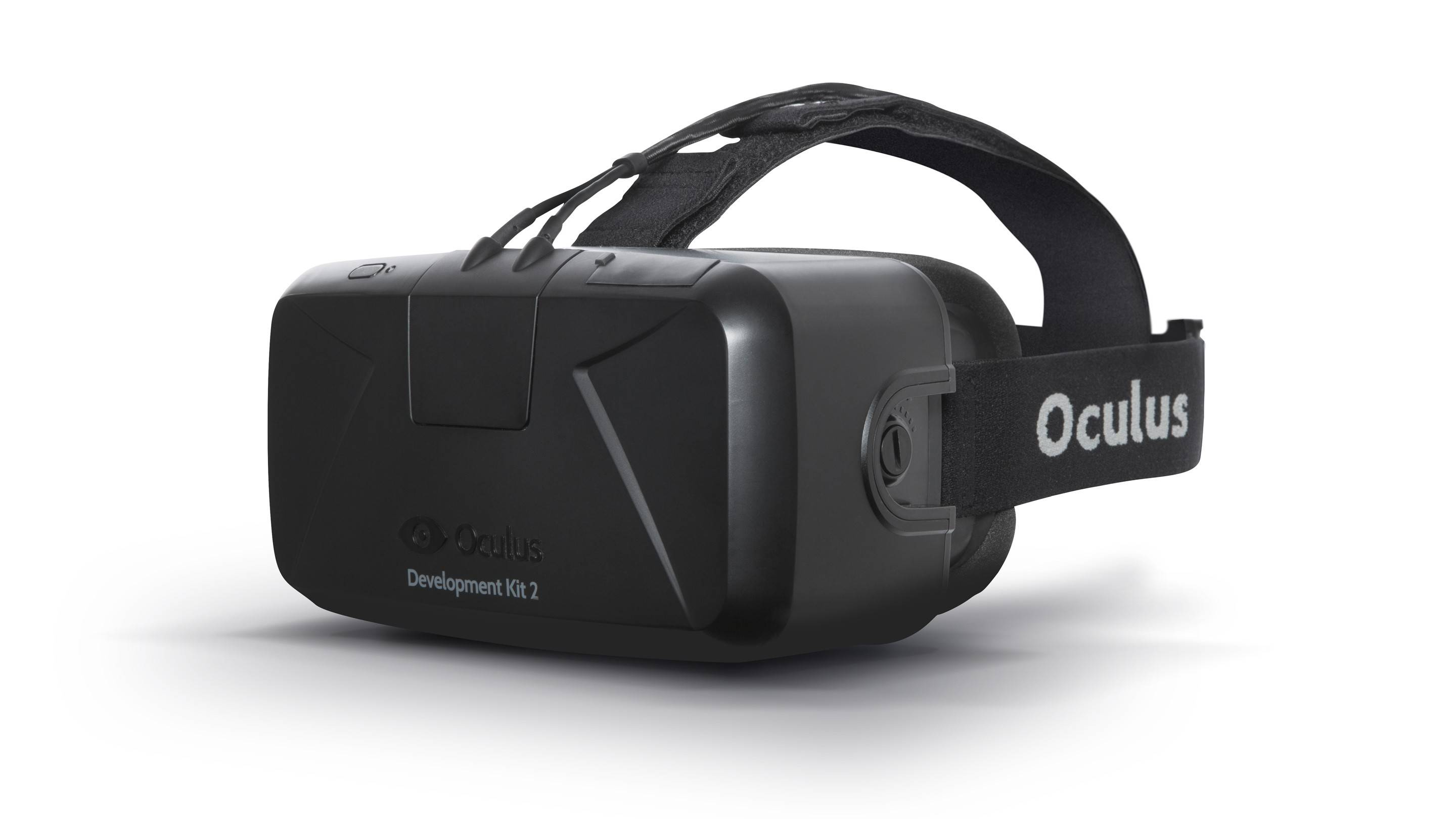 Oculus VR Inc. has a plan for making virtual reality mainstream: Replicate Google Inc.'s success with Android. Facebook Inc. agreed in March to acquire Oculus for about $2 billion, betting that headsets simulating reality would be the future of computing and communication.