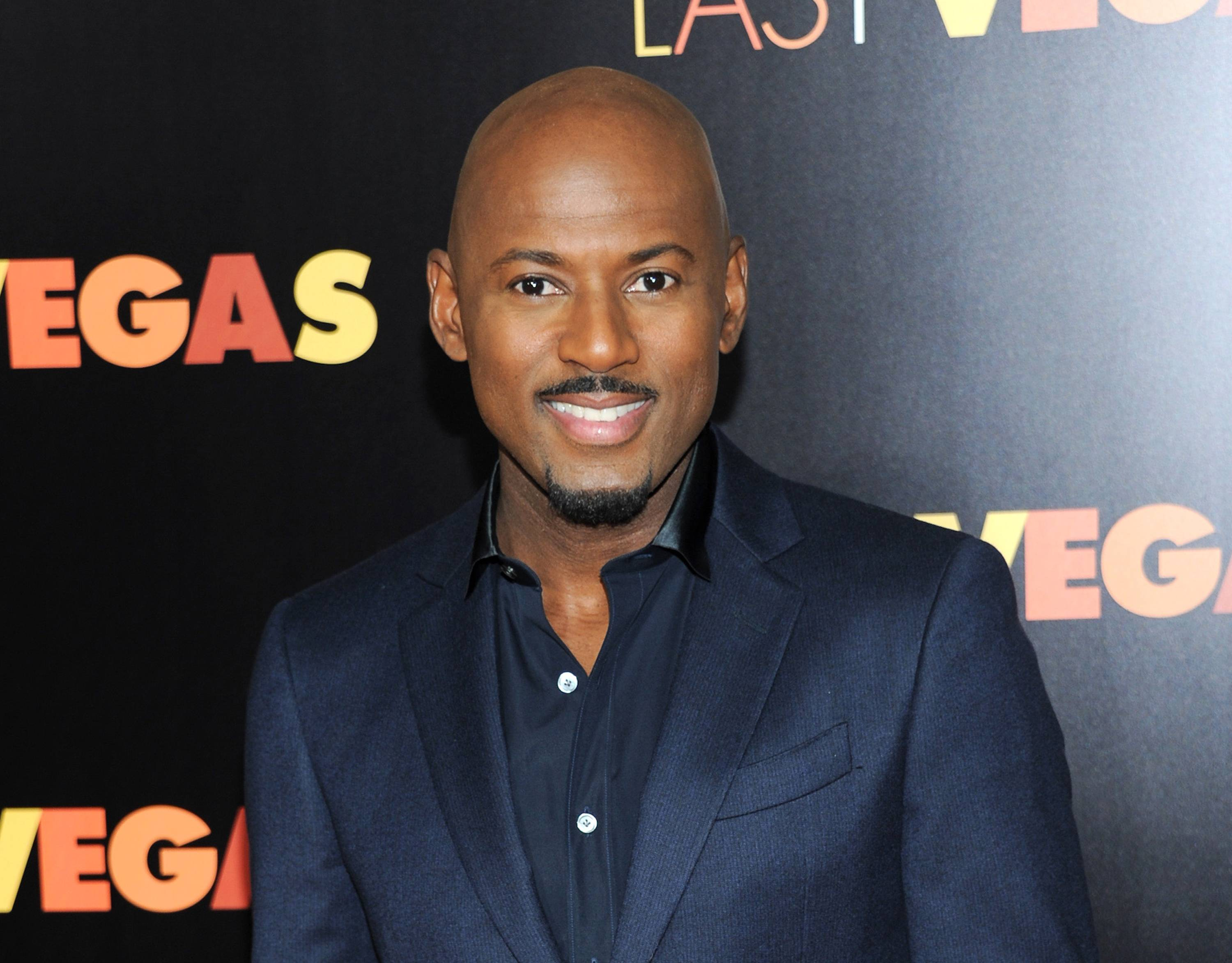 "Romany Malco stars in ""Think Like A Man Too,"" the sequel to ""Think Like A Man,"" a film adapted from Steve Harvey's best-selling relationship advice book."