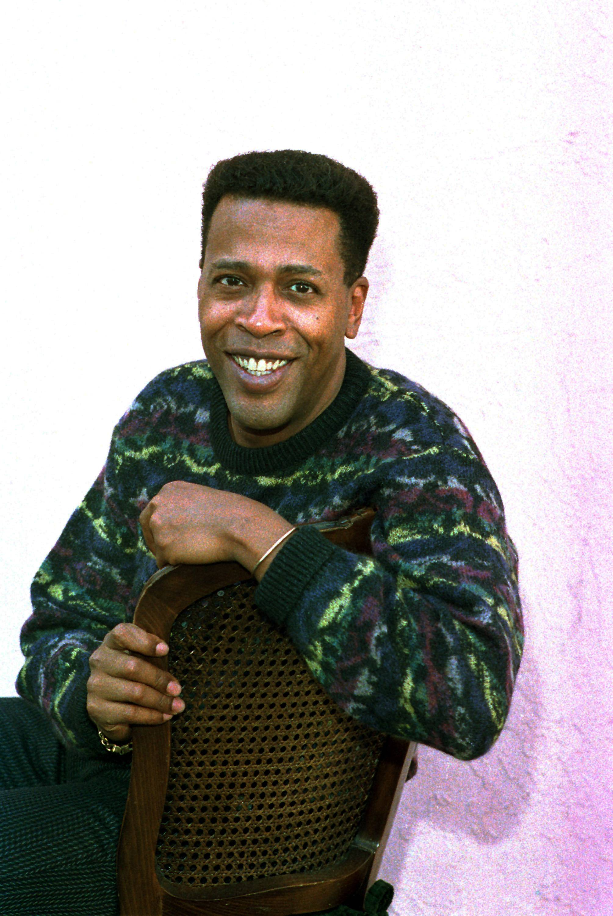 "Actor Meshach Taylor's agent says the actor, who appeared in the hit sitcoms ""Designing Women"" and ""Dave's World,"" died of cancer on Saturday at his home in Los Angeles."