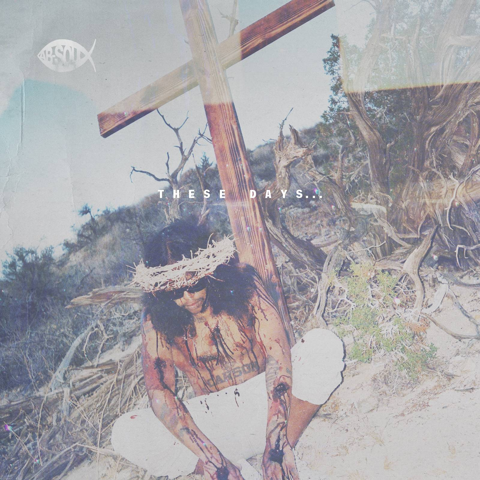 """These Days"" by Ab-Soul is overstuffed with ideas, sonic shout-outs, a variety of moods and more."