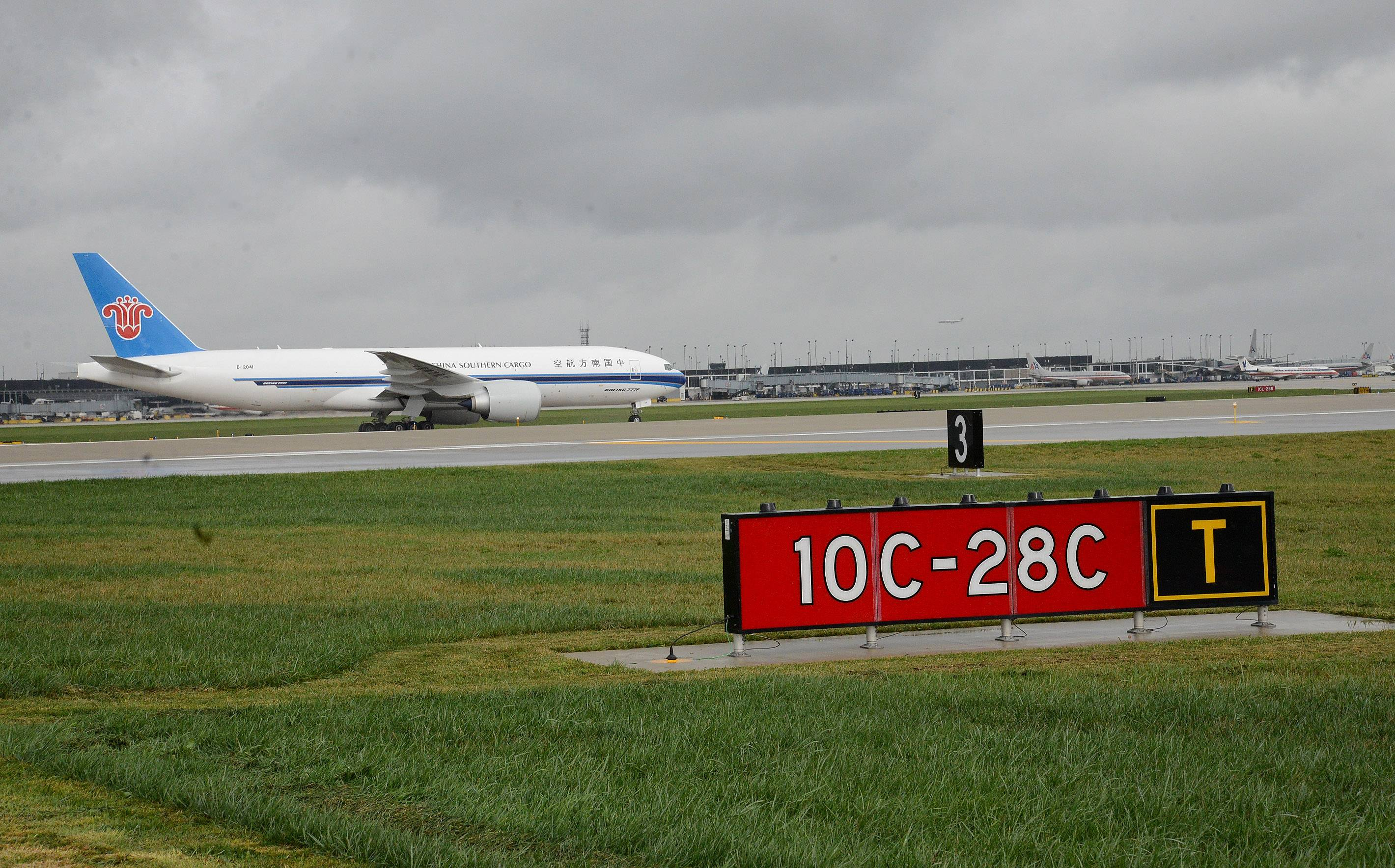 No O'Hare airport noise resolution in sight for suburbs