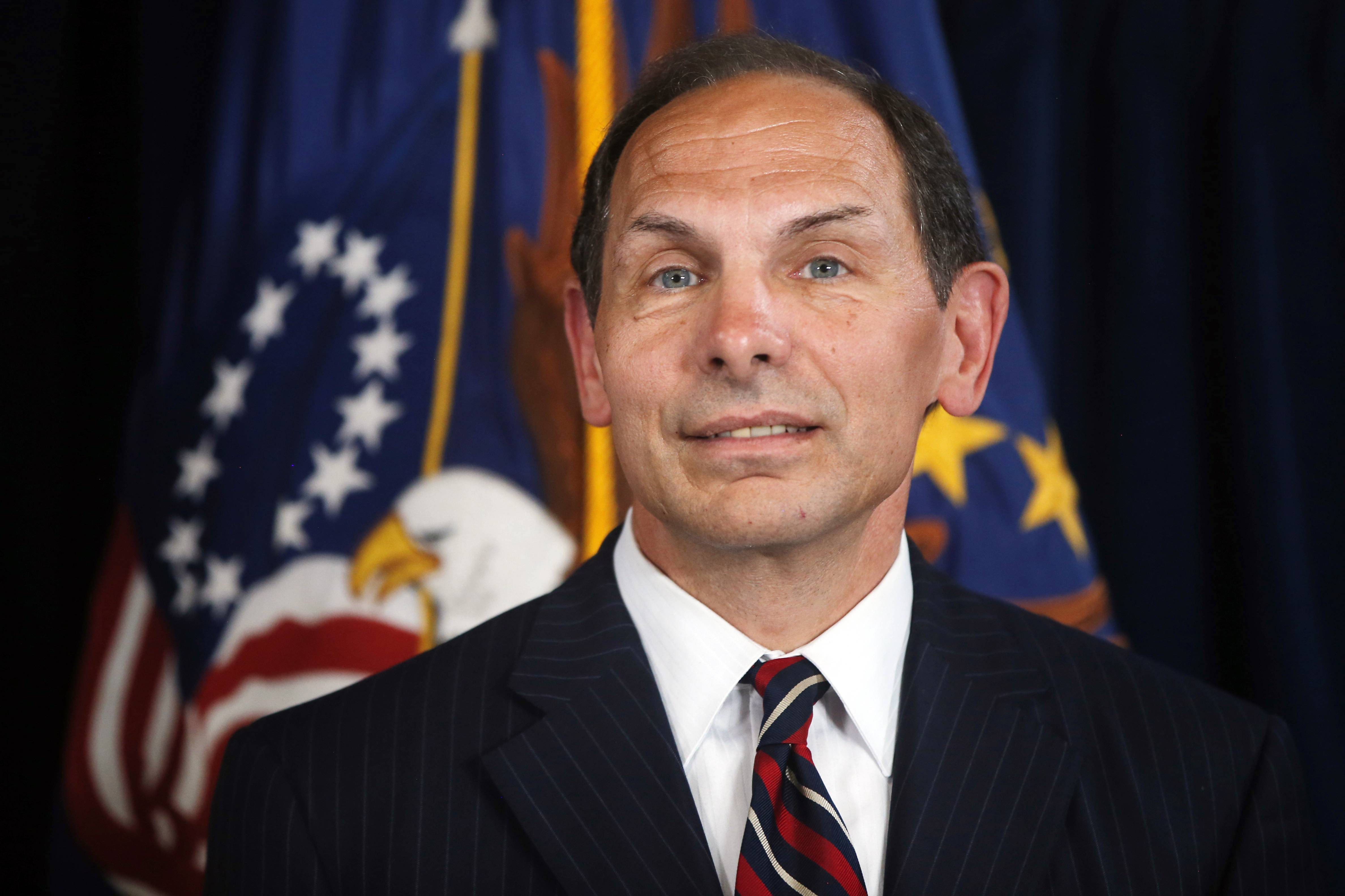 Former Procter and Gamble executive Robert McDonald, President Barack Obama's nominee as the next Veterans Affairs secretary, would succeed Eric Shinseki, the retired four-star general who resigned last month as the scope of the issues at veterans' hospitals became apparent.