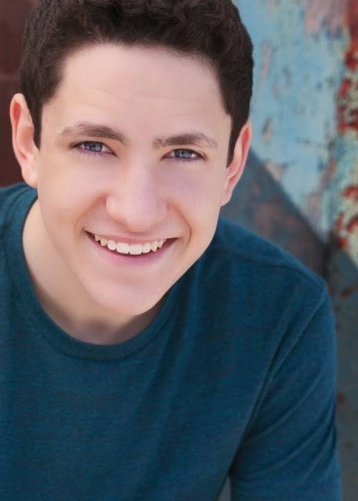 Jonah Rawitz of Buffalo Grove won a Jimmy Award for best performance by an actor at the National High School Musical Theater Awards Monday.