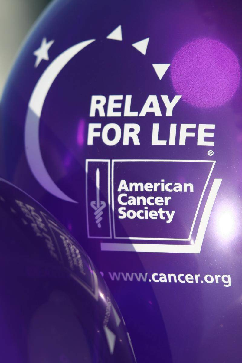 Relay For Life LogoAmerican Cancer Society