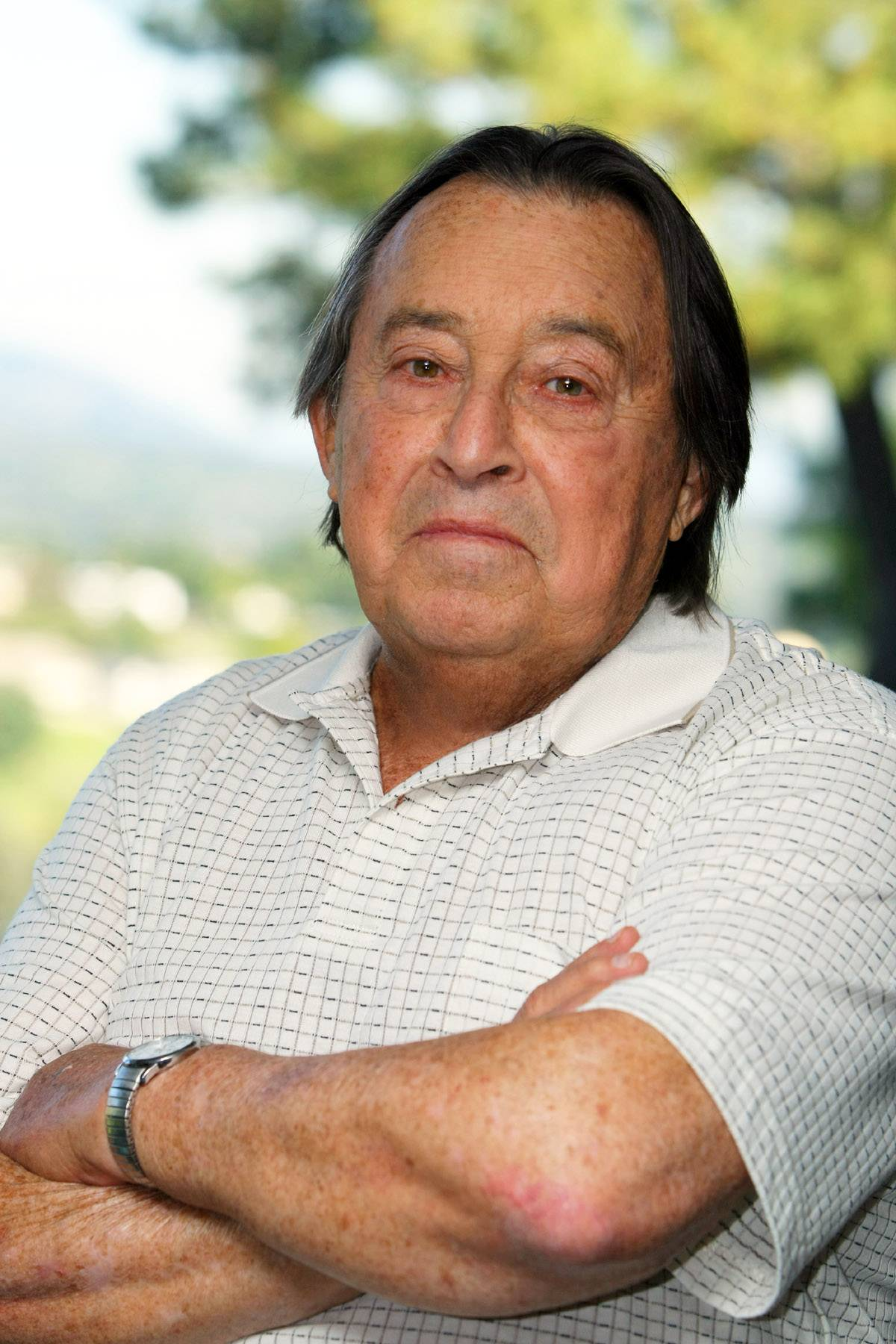 "Paul Mazursky, the writer-director of such films as ""Bob & Carol & Ted & Alice"" and ""An Unmarried Woman,"" died of pulmonary cardiac arrest Monday, June 30, 2014, at Cedars-Sinai Medical Center in Los Angeles. He was 84."
