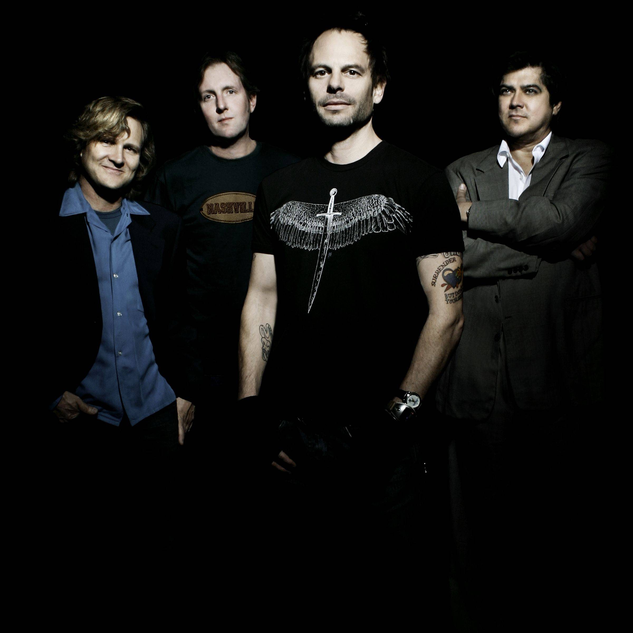 Alt-pop band the Gin Blossoms will be among the headliners Friday, July 4, at Frontier Days in Arlington Heights.