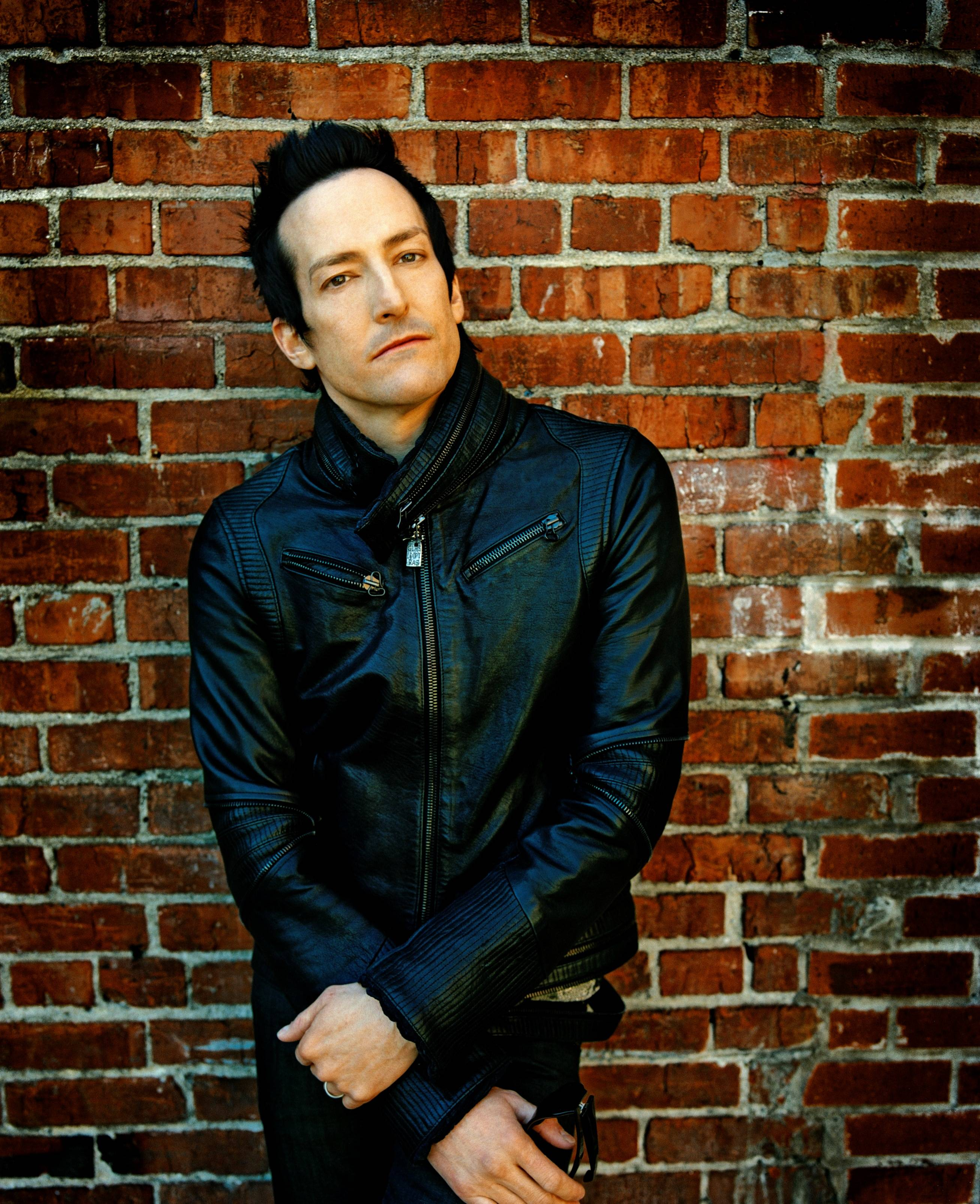 Richard Patrick brings the latest reincarnation of his band Filter to a Taste of Lombard on Saturday night.