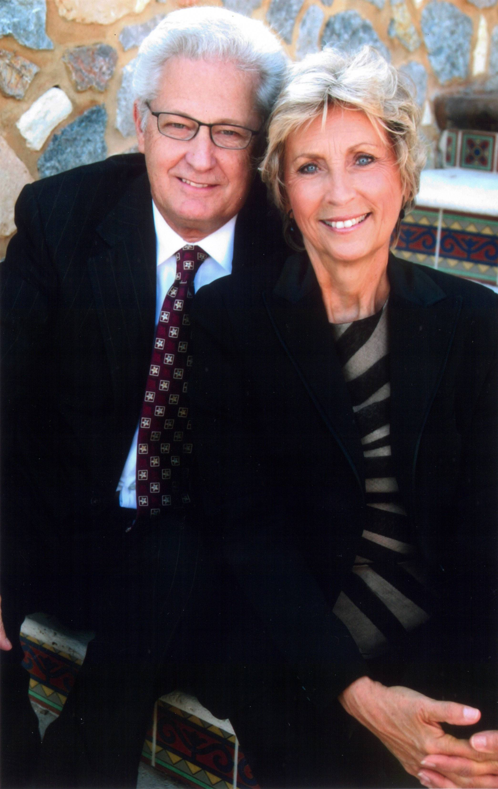 David and Barbara Green are co-founders of the Oklahoma-based Hobby Lobby chain of arts-and-craft stores. The U.S. Supreme court ruled 5-4 earlier this week that requiring closely-held companies such as Hobby Lobby to pay for methods of women's contraception to which they object violates the corporations' religious freedom.