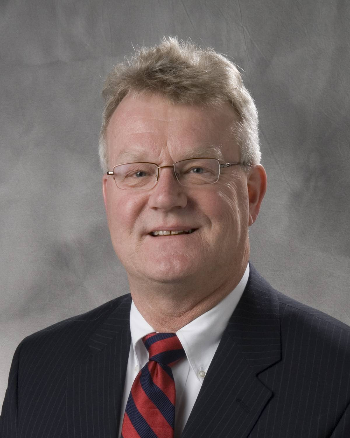 Richard A. Anderson, Grayslake, CLC Board of Trustees member