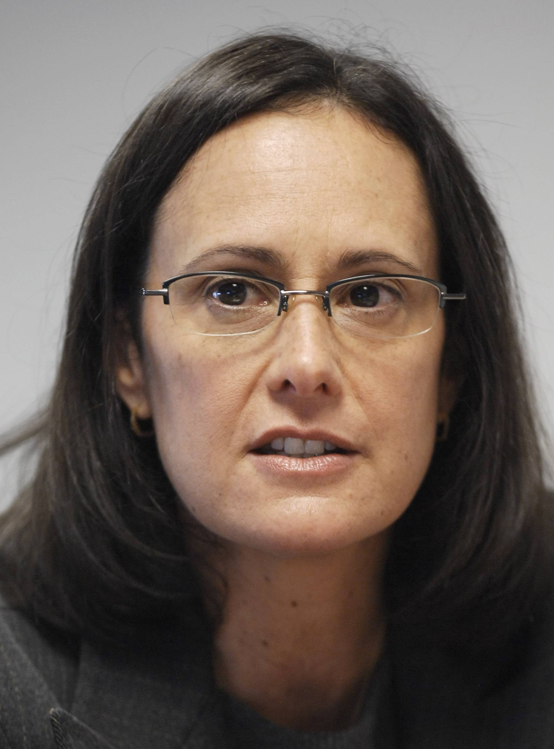 Attorney General Lisa Madigan