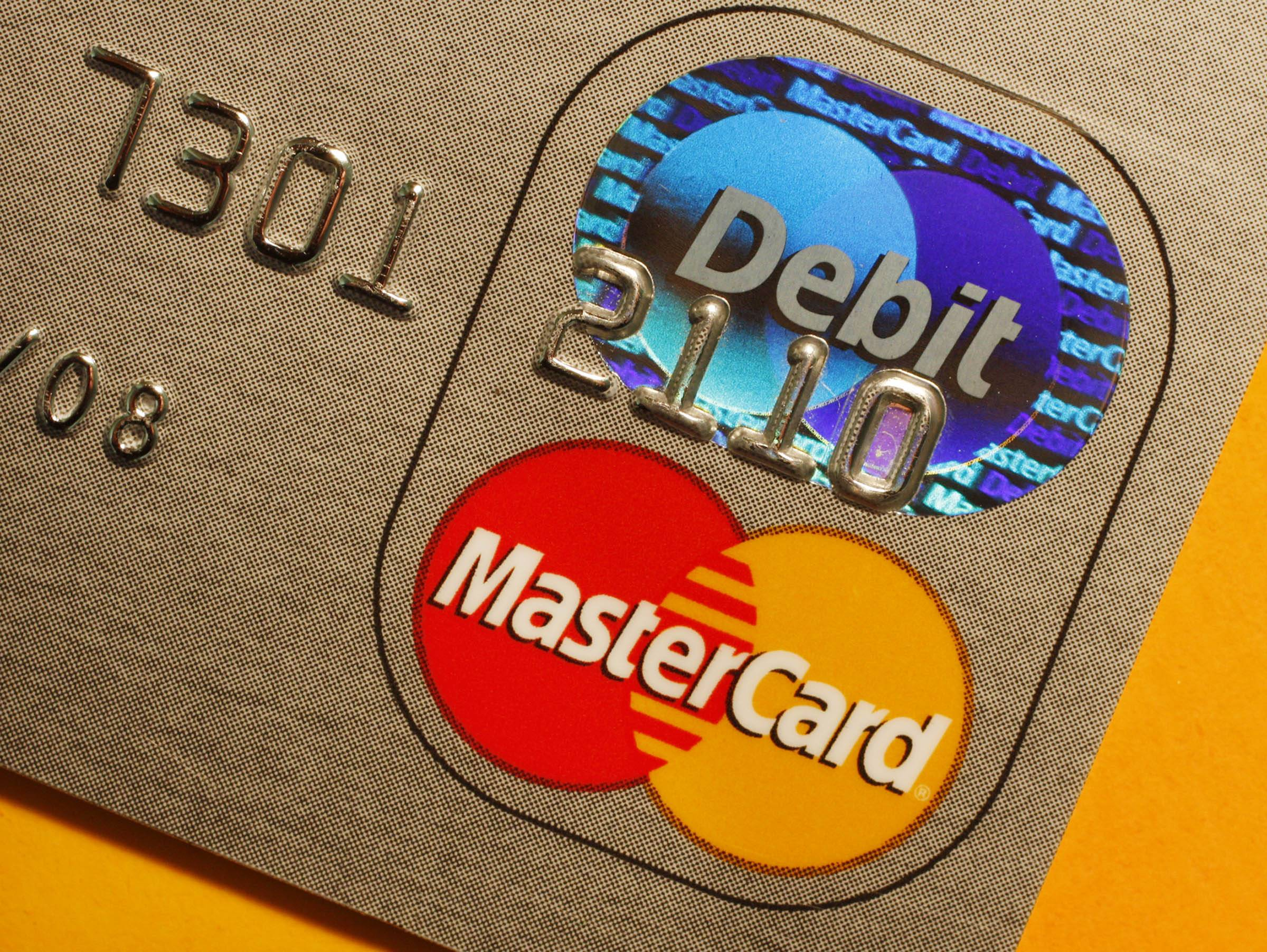 In the next few months, AT&T Inc. will test a service that verifies MasterCard transactions by using a phone's whereabouts — as long as it has customers' permission.