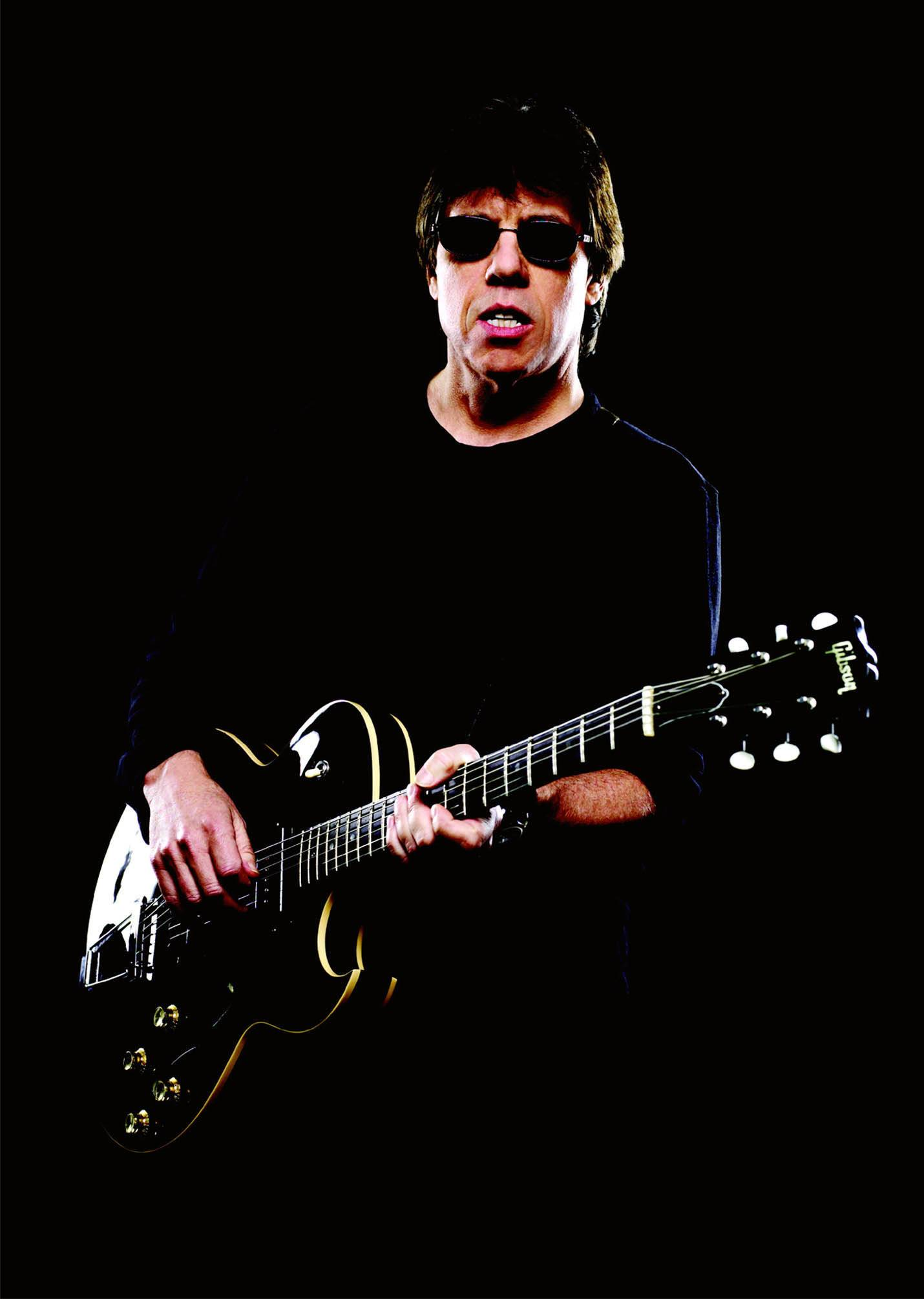 6 questions with George Thorogood
