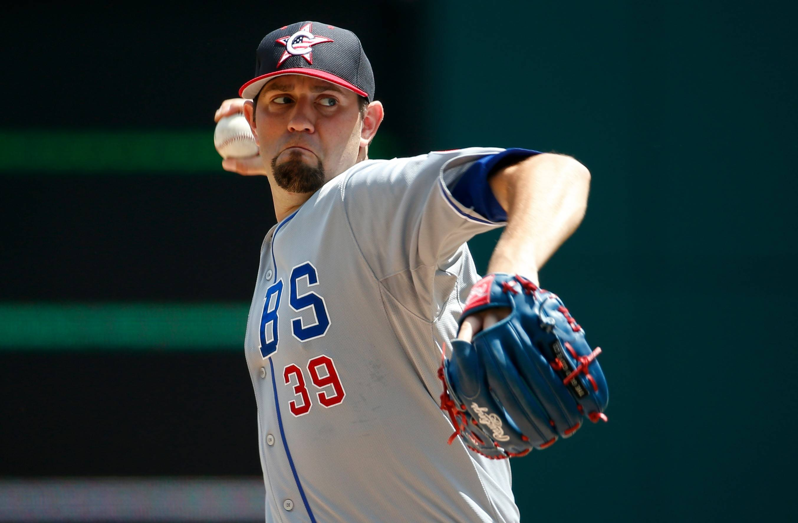 Cubs had trade in mind when Hammel was pulled
