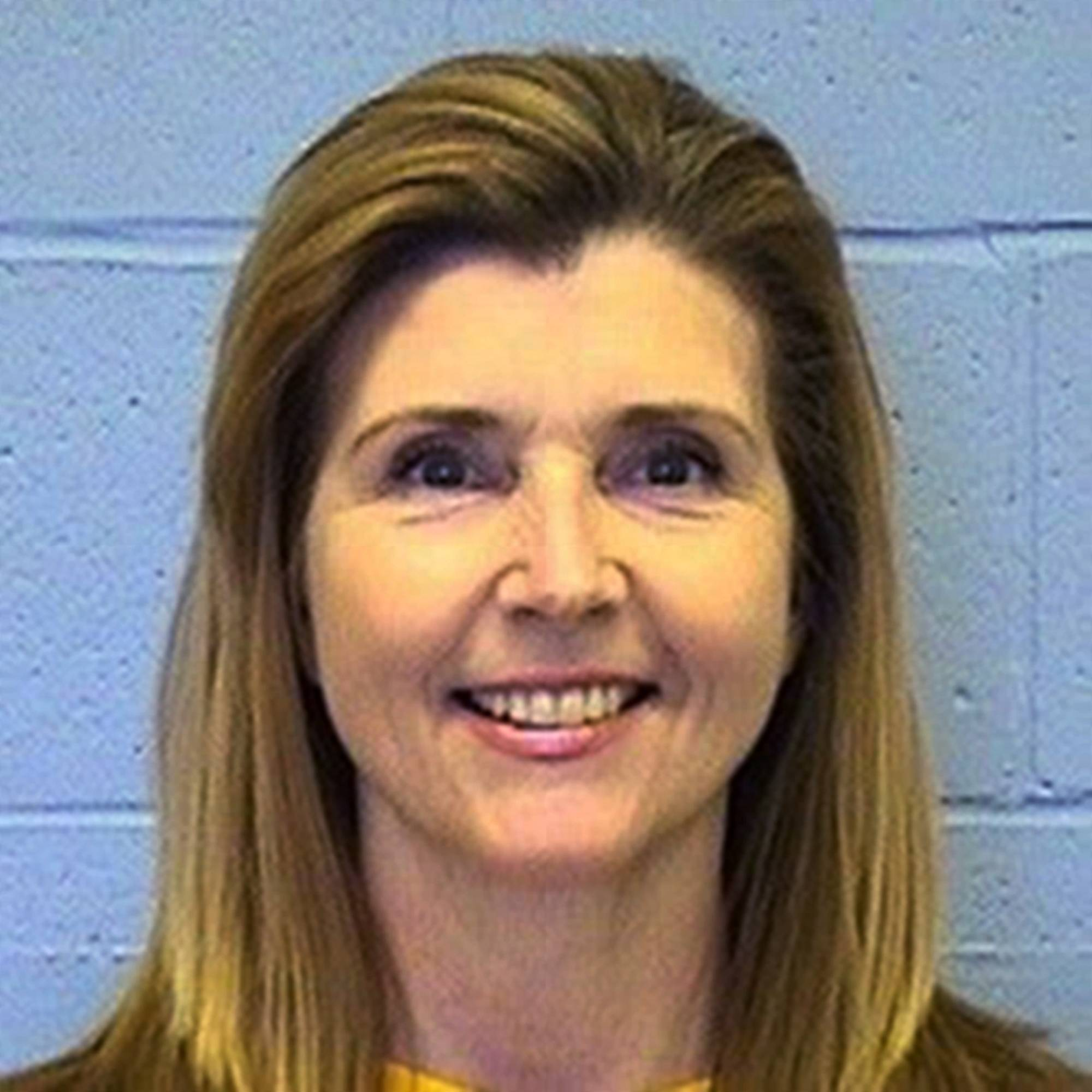 Nancy Rish has been in prison for 27 years.