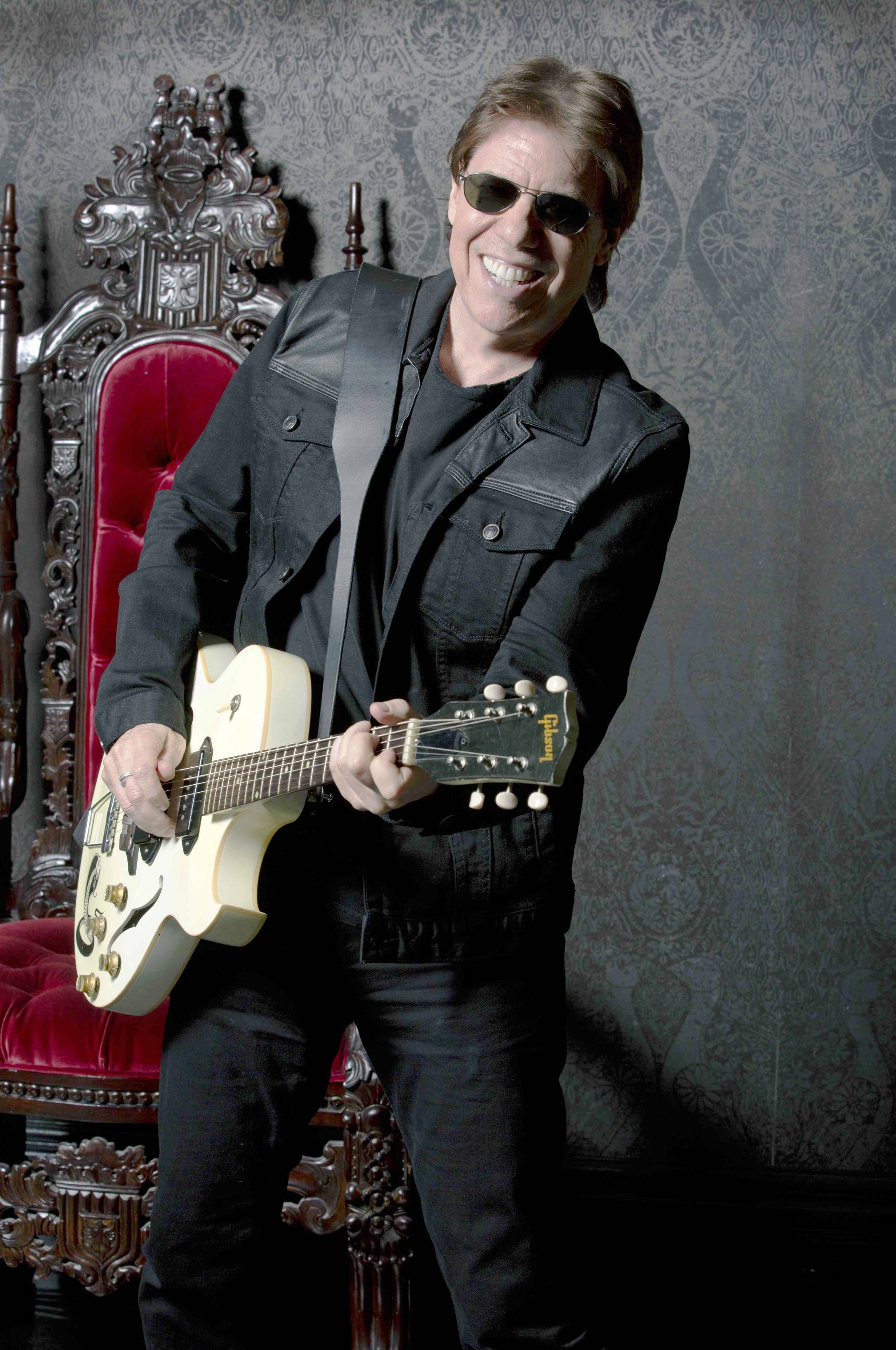 "George Thorogood and The Destroyers return to Naperville's Ribfest on Sunday with classics such as ""Move It On Over"" and ""Bad to the Bone,"" as well as some new music."