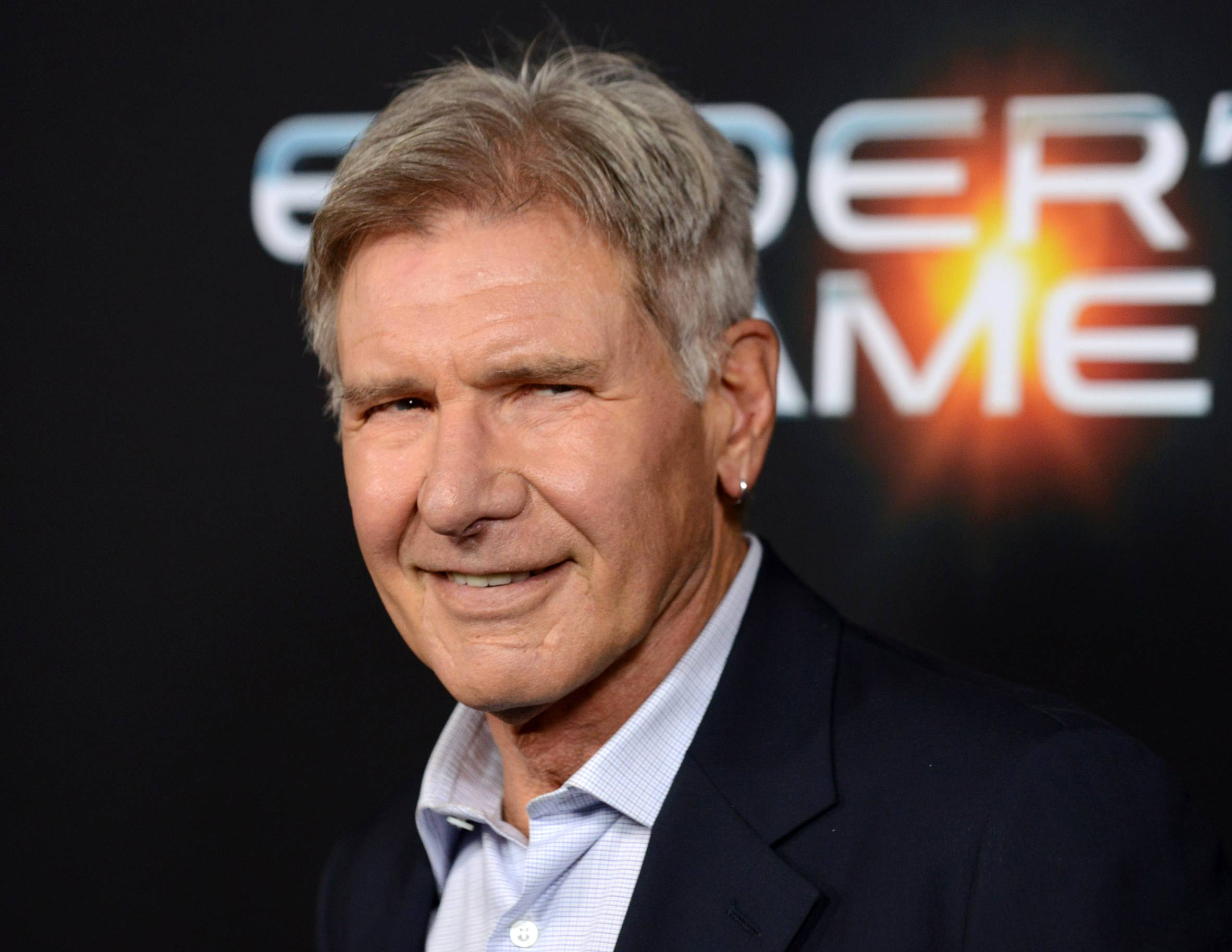 "Disney announced Sunday that shooting will be halted for two weeks in August to adjust the production schedule following Harrison Ford's injury. The 71-year-old broke his leg in June during filming of the much-anticipated ""Star Wars"" sequel at Pinewood Studios outside of London."