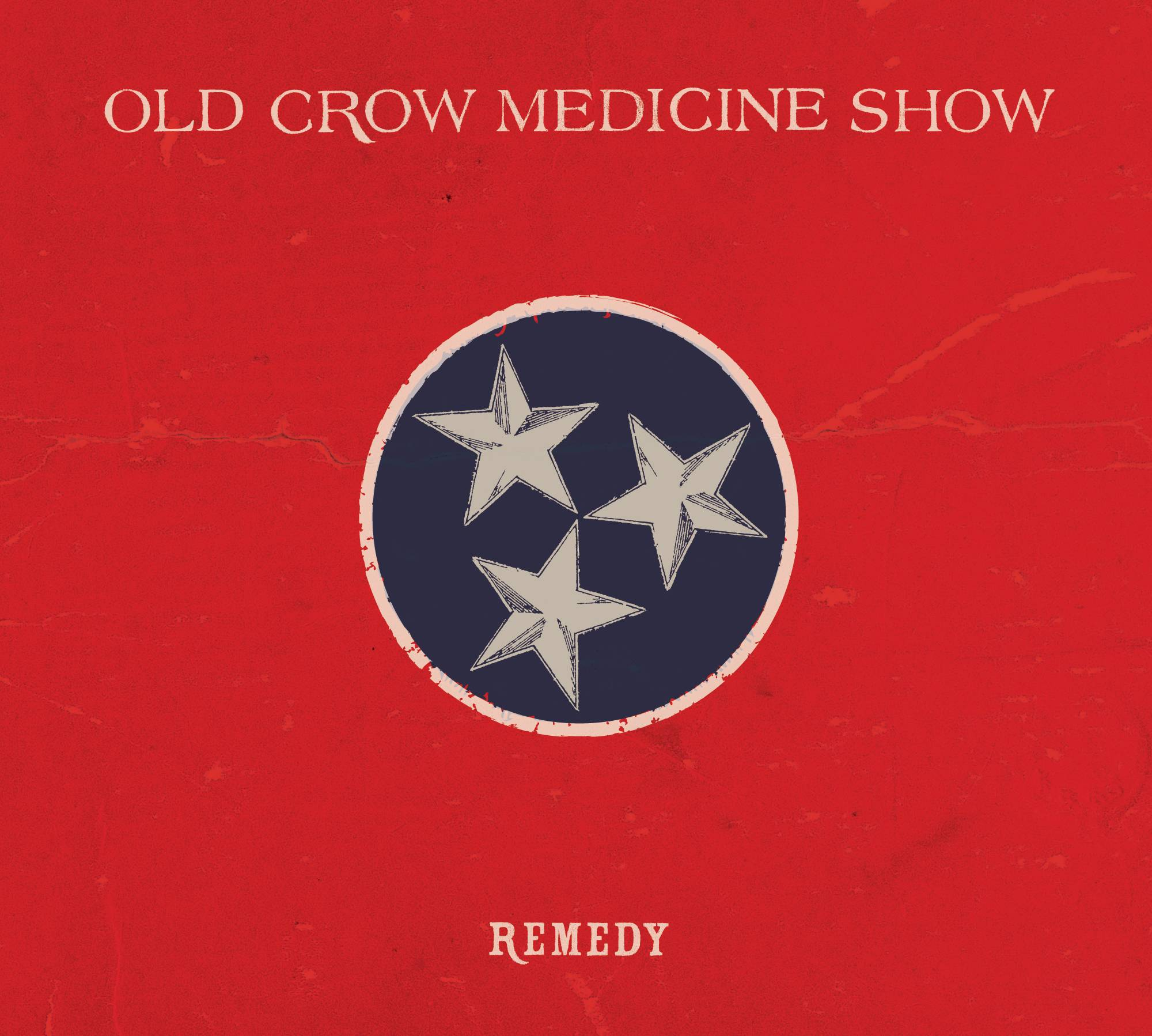 "Lickety-split tempos are highly enjoyable on ""Remedy,"" the latest from Old Crow Medicine Show."